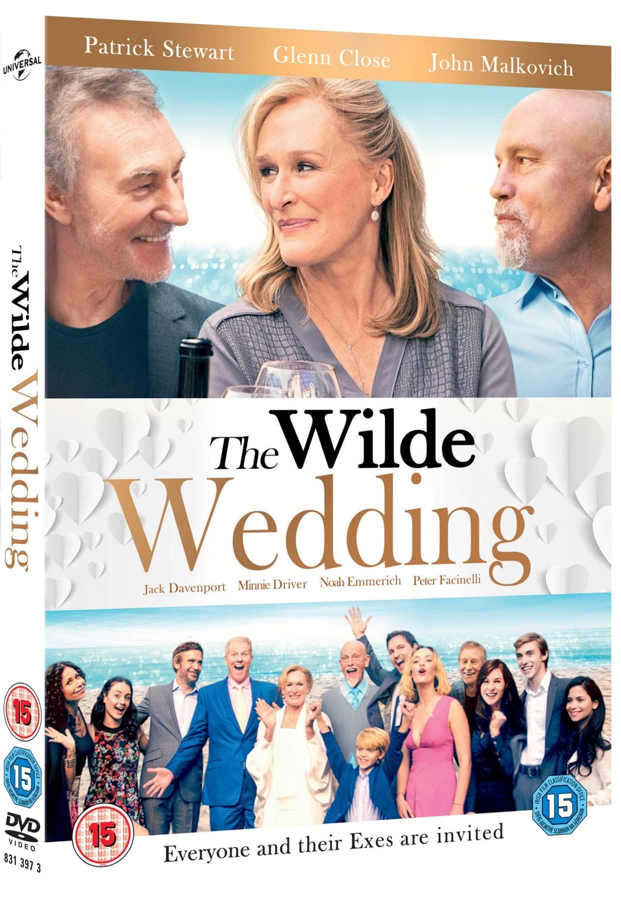 The Wilde Wedding - 2