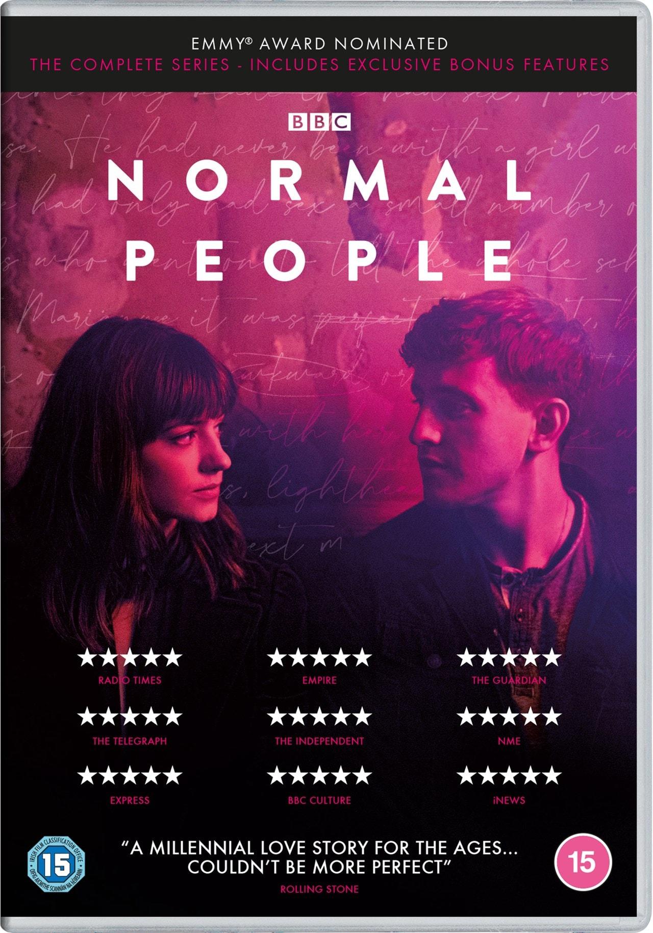 Normal People - 1