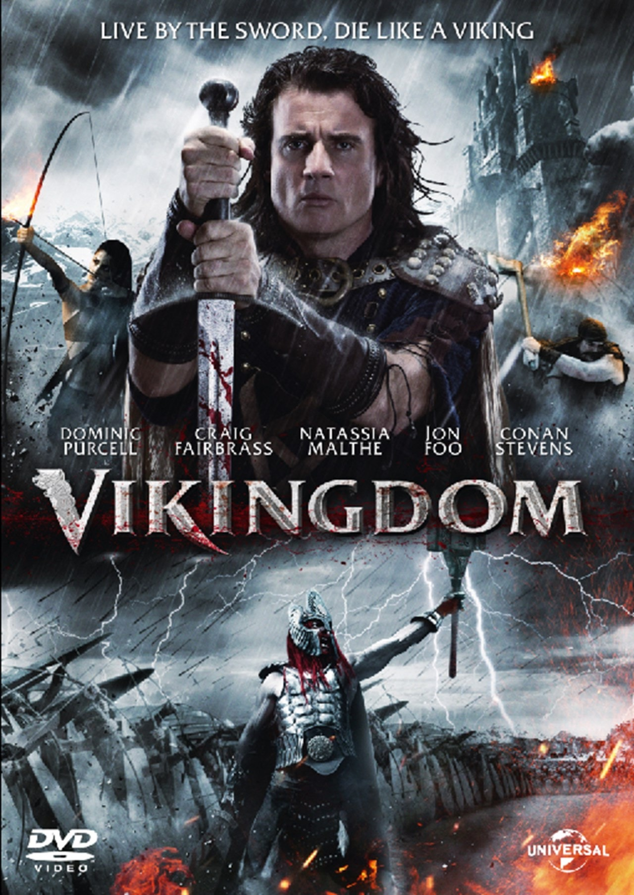 Vikingdom - 1