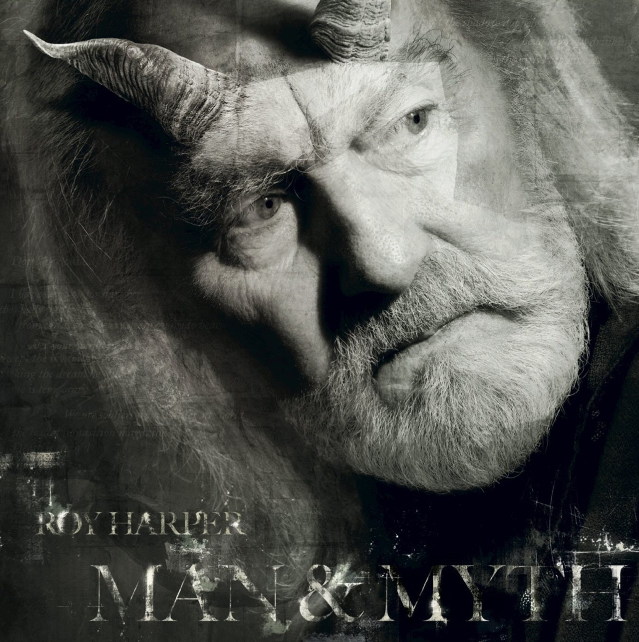 Man and Myth - 1