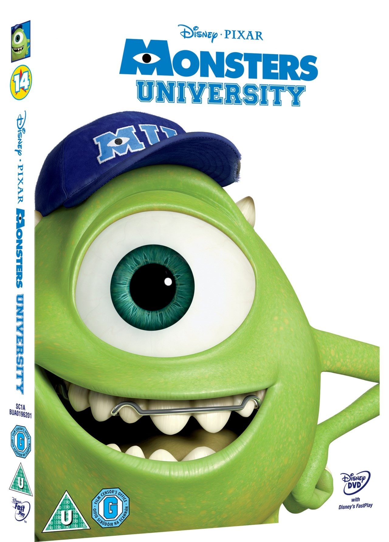 Monsters University - 2