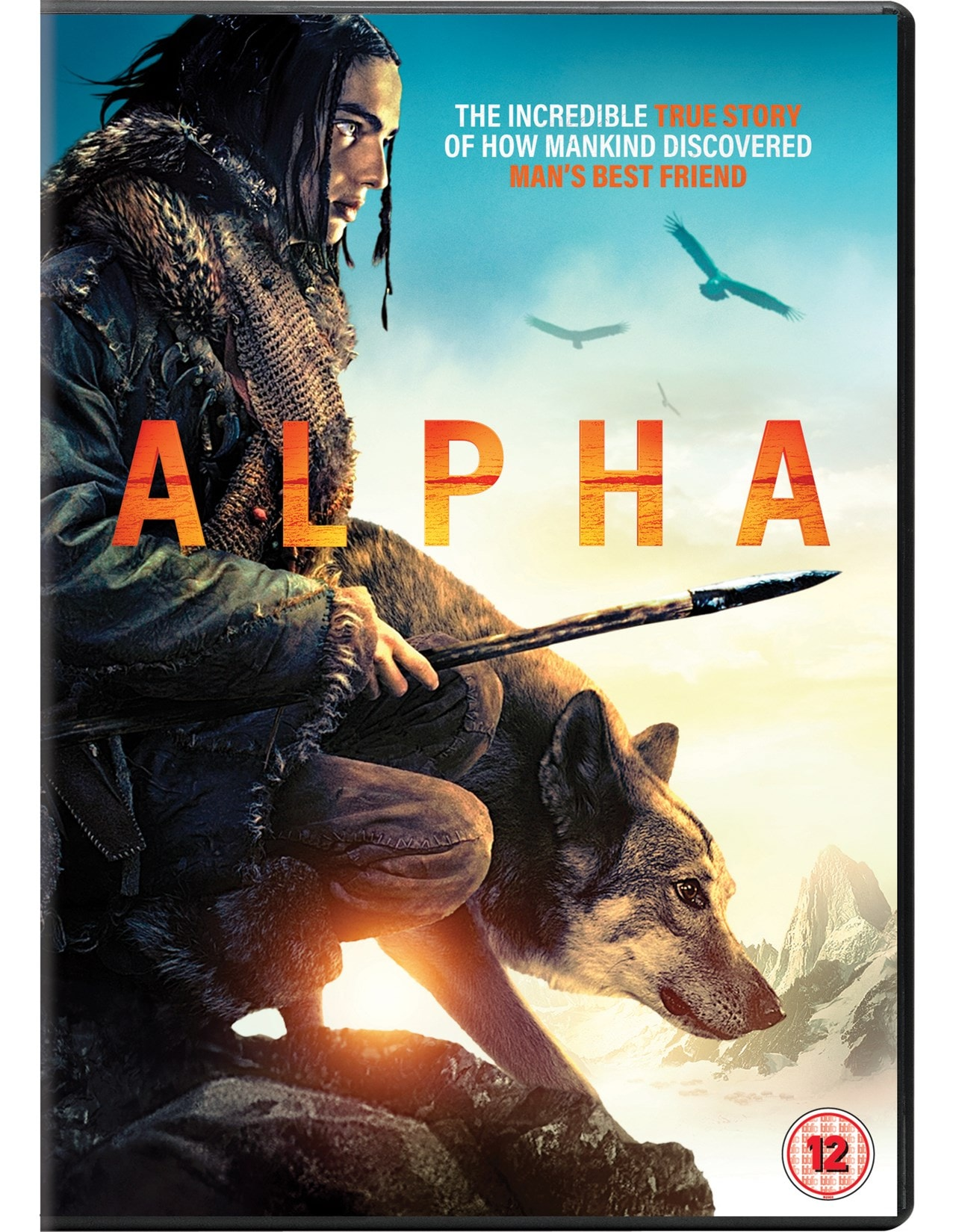 Alpha - 1