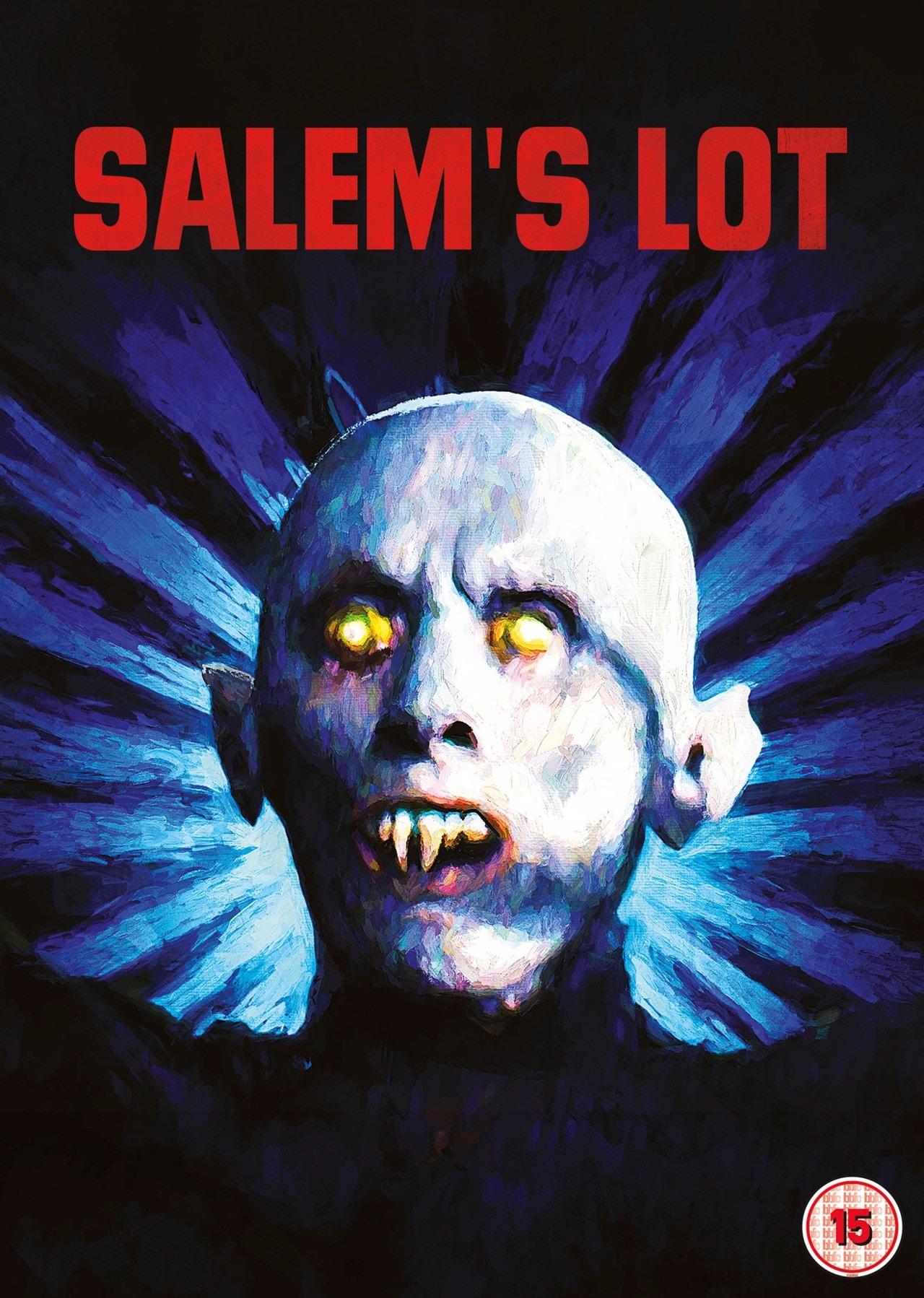 Salem's Lot - 1