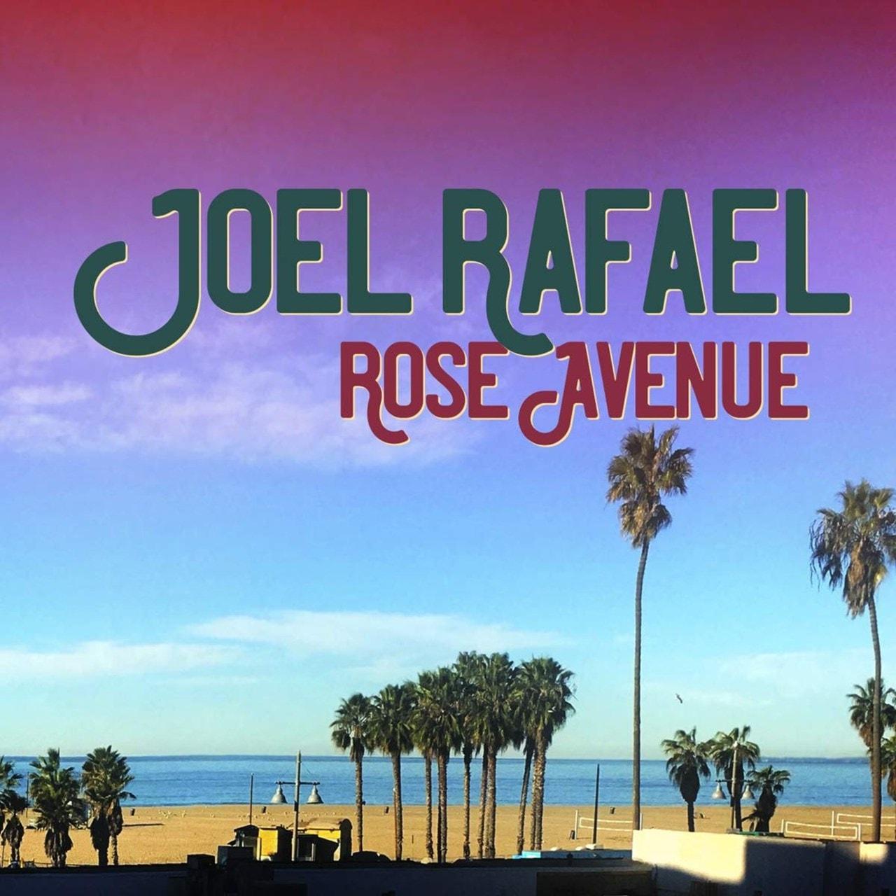 Rose Avenue - 1