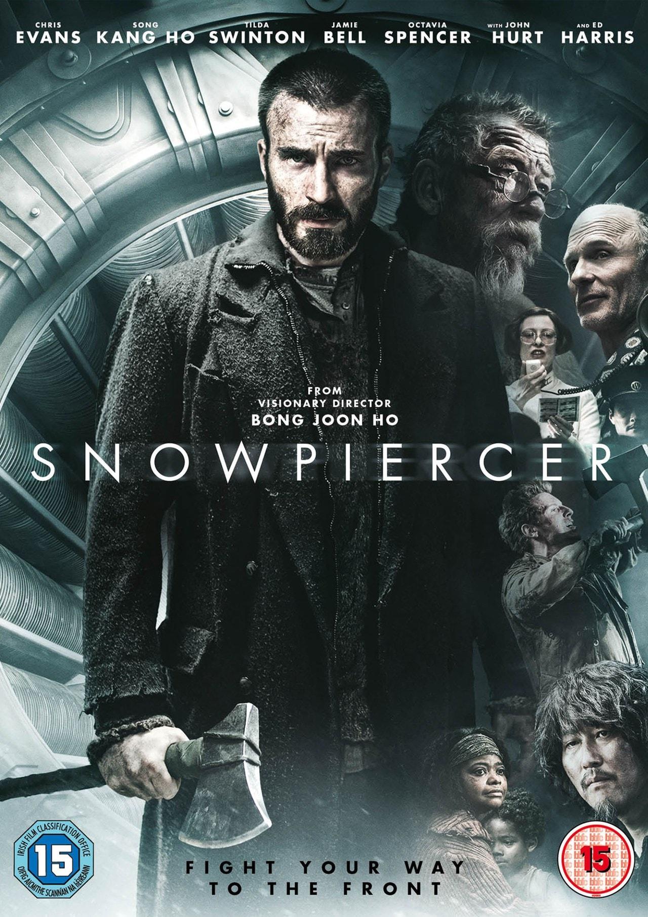 Snowpiercer - 1