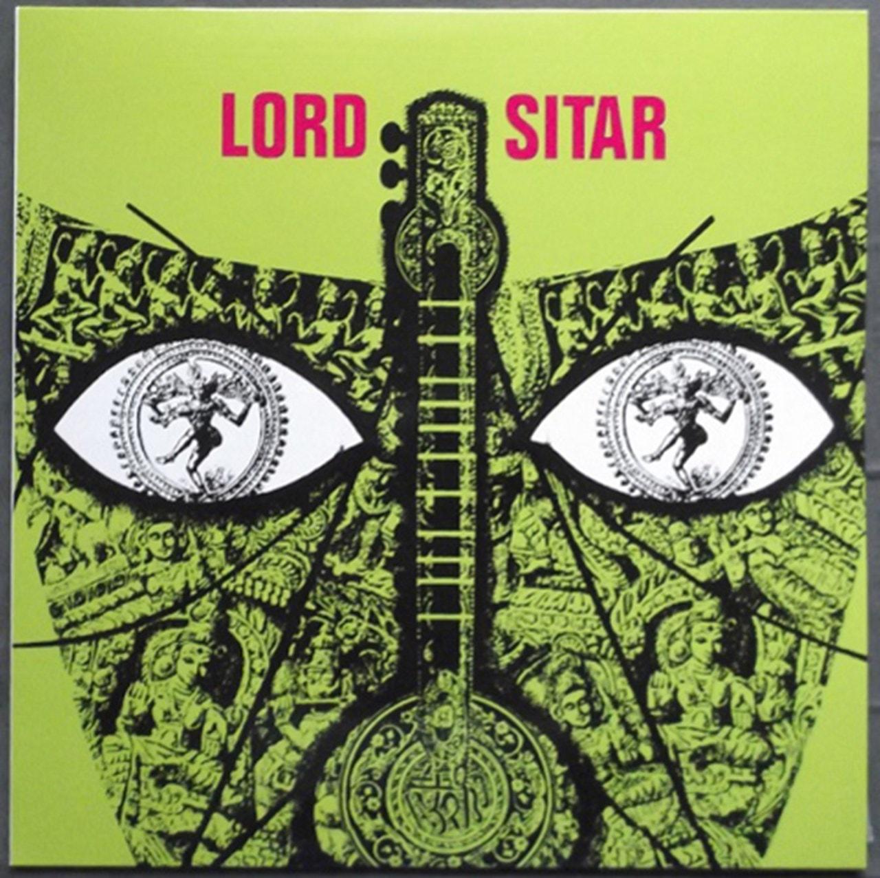 Lord Sitar - 1