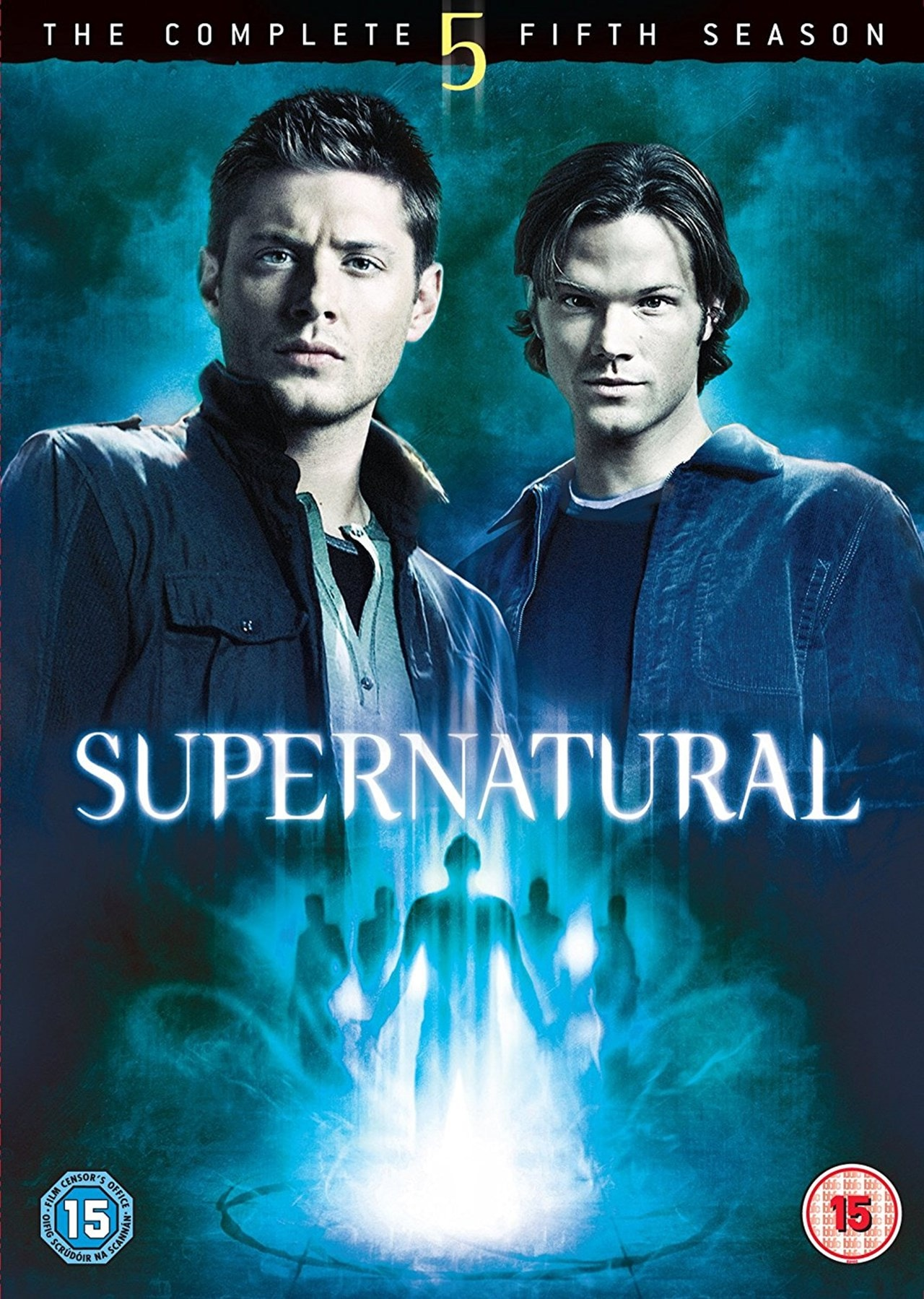Supernatural: The Complete Fifth Season - 1