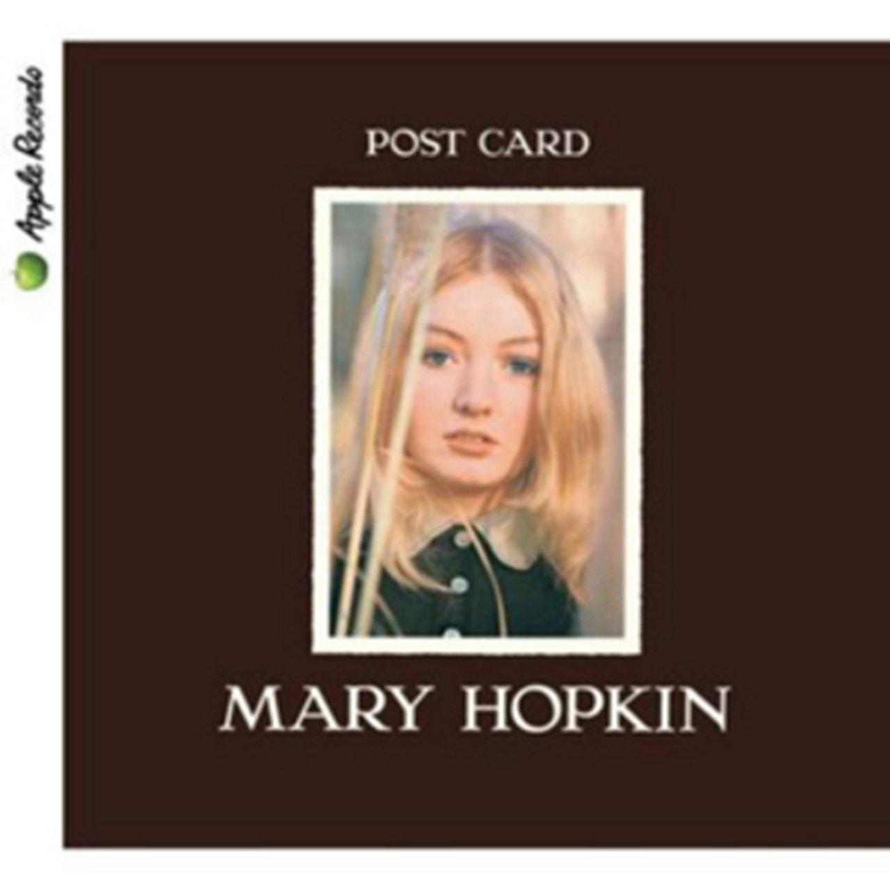 Postcard - 1