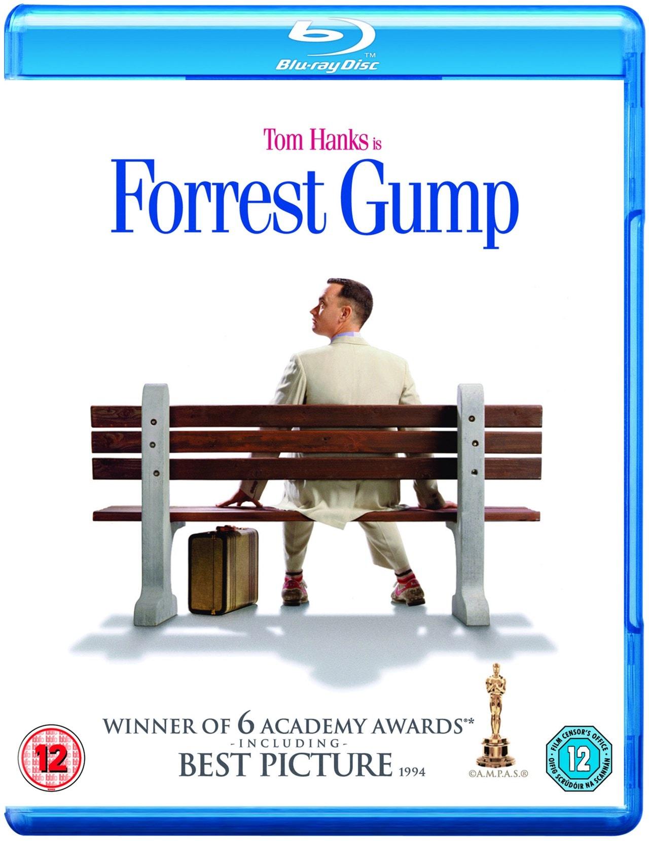 Forrest Gump - 1