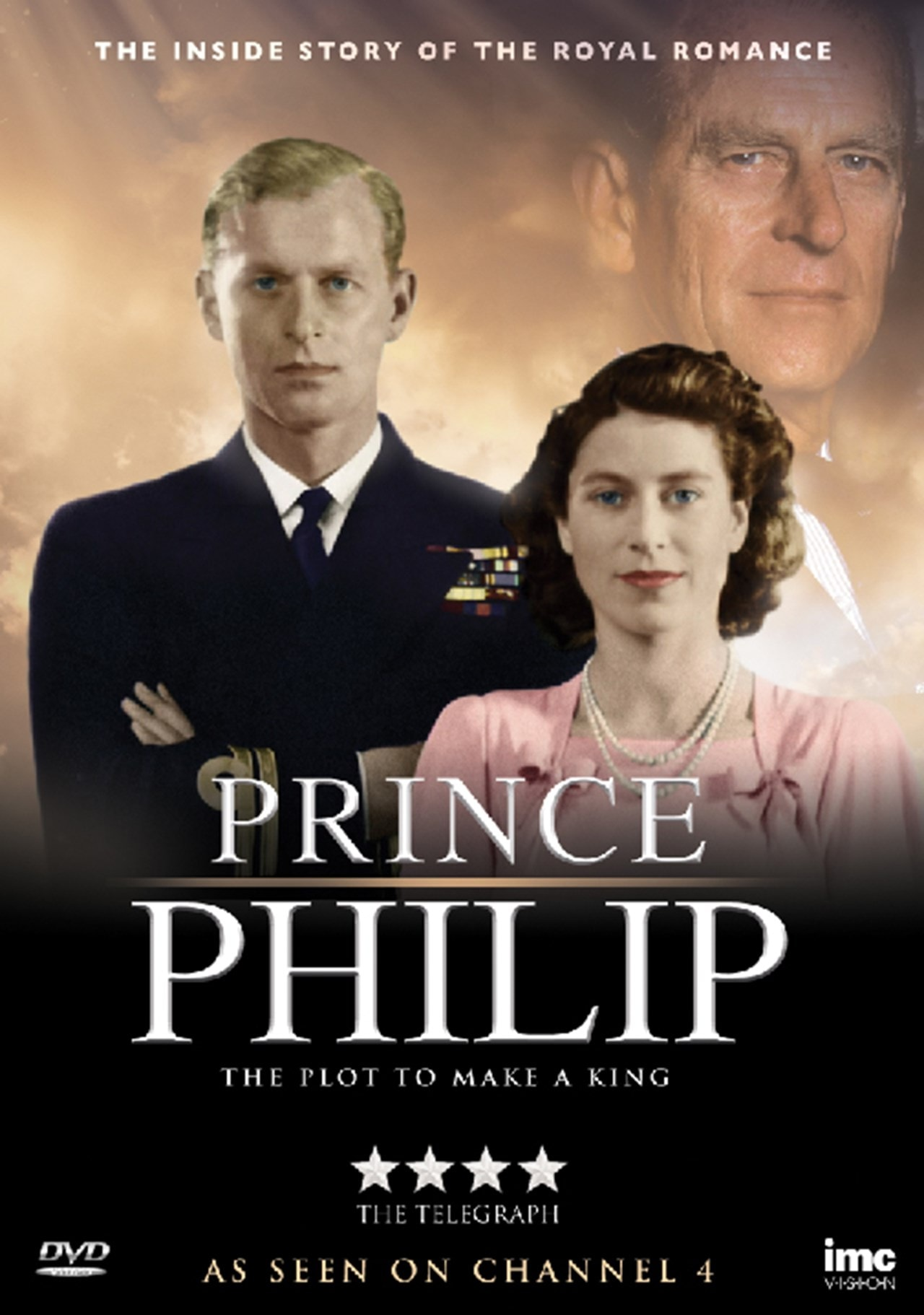 Prince Philip - The Plot to Make a King - 1