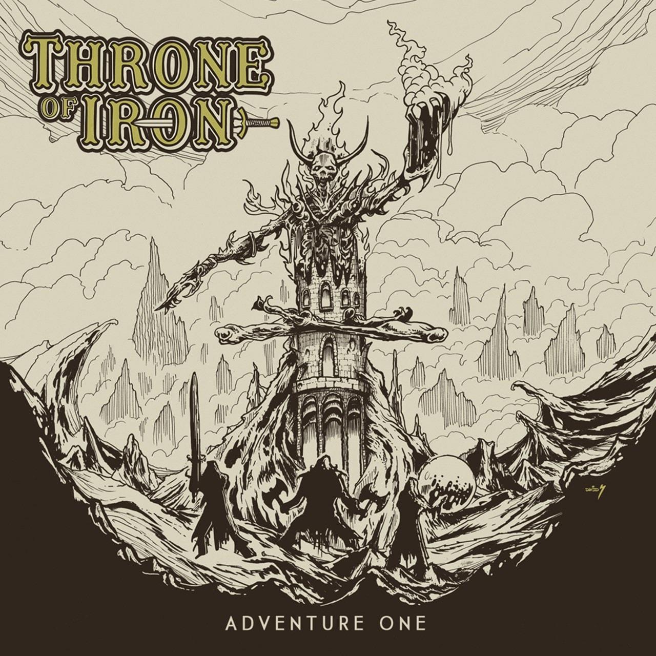 Adventure One - 1