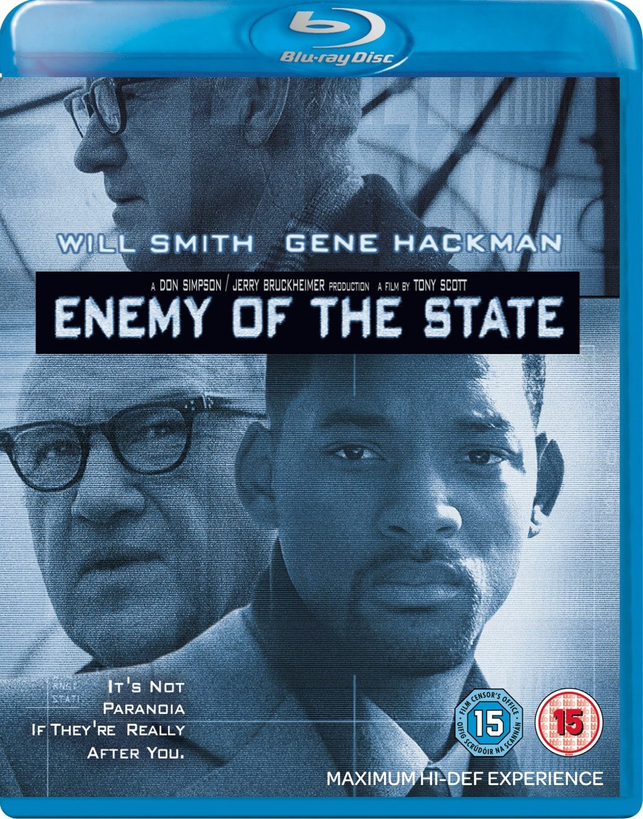 Enemy of the State - 1