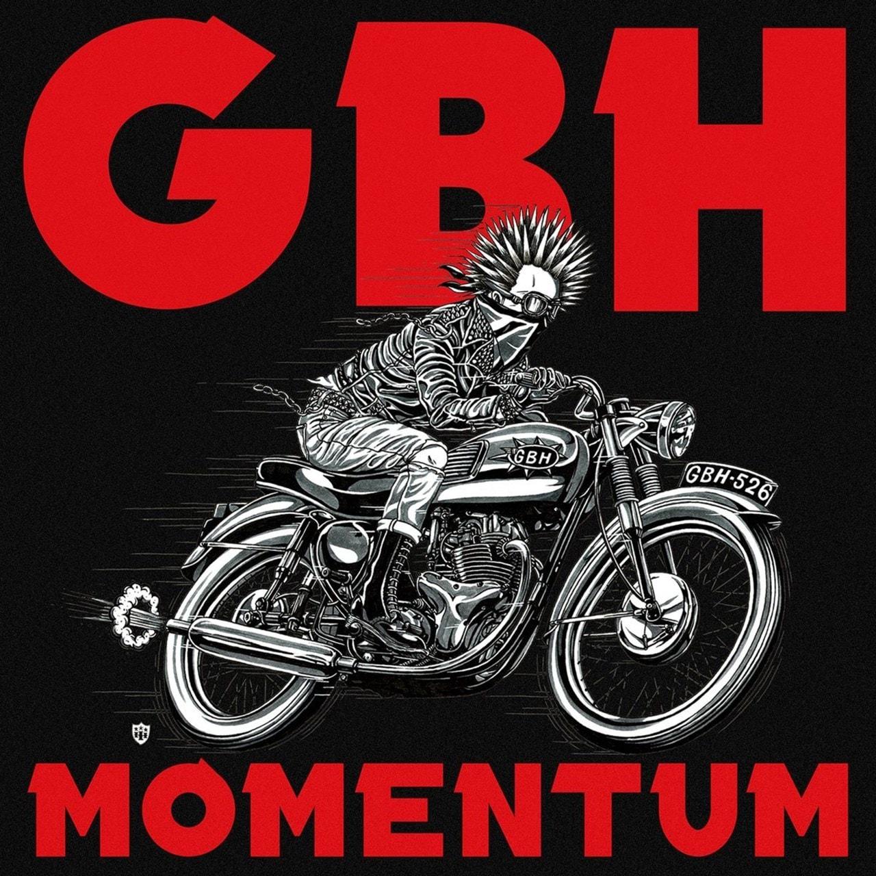 Momentum - 1
