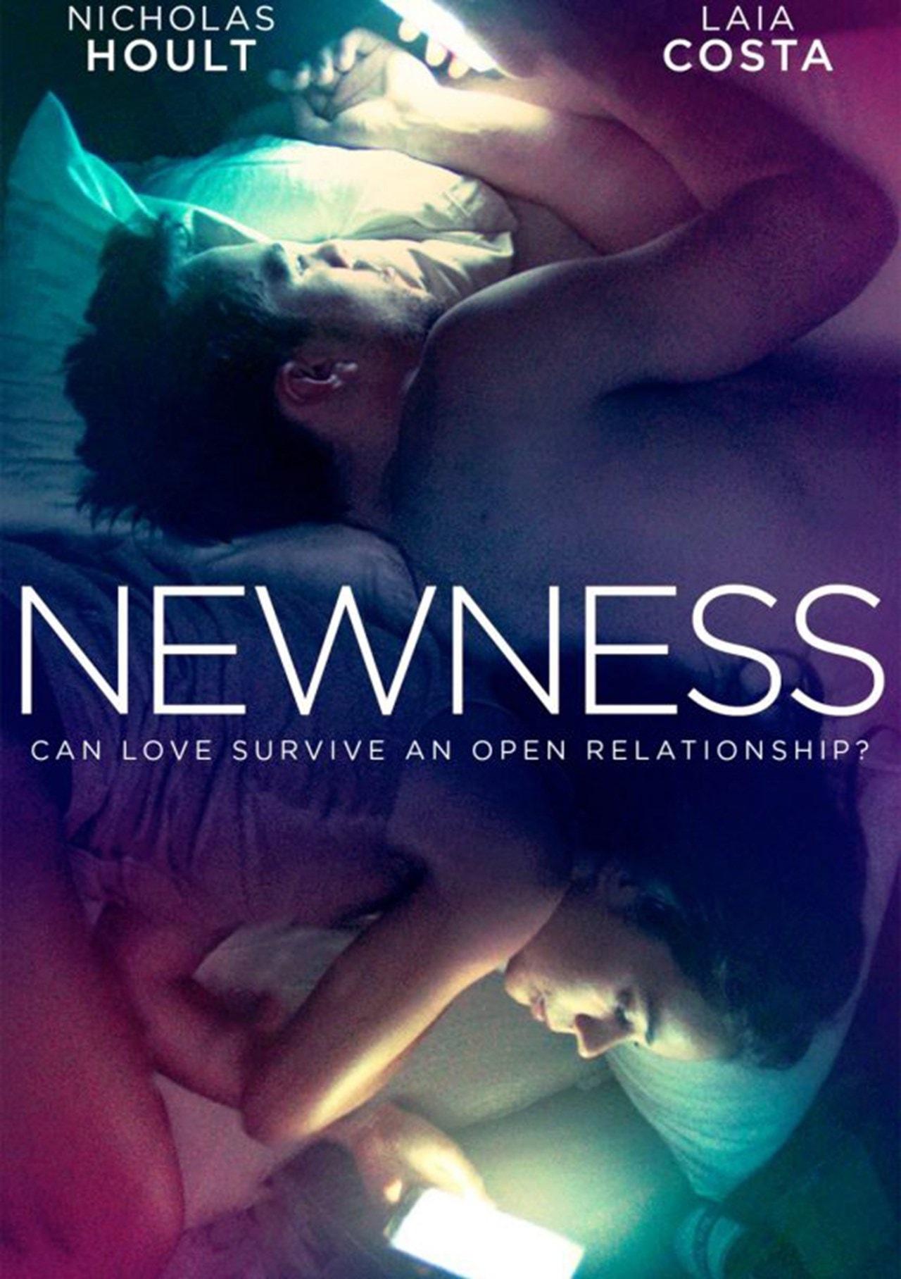Newness - 1