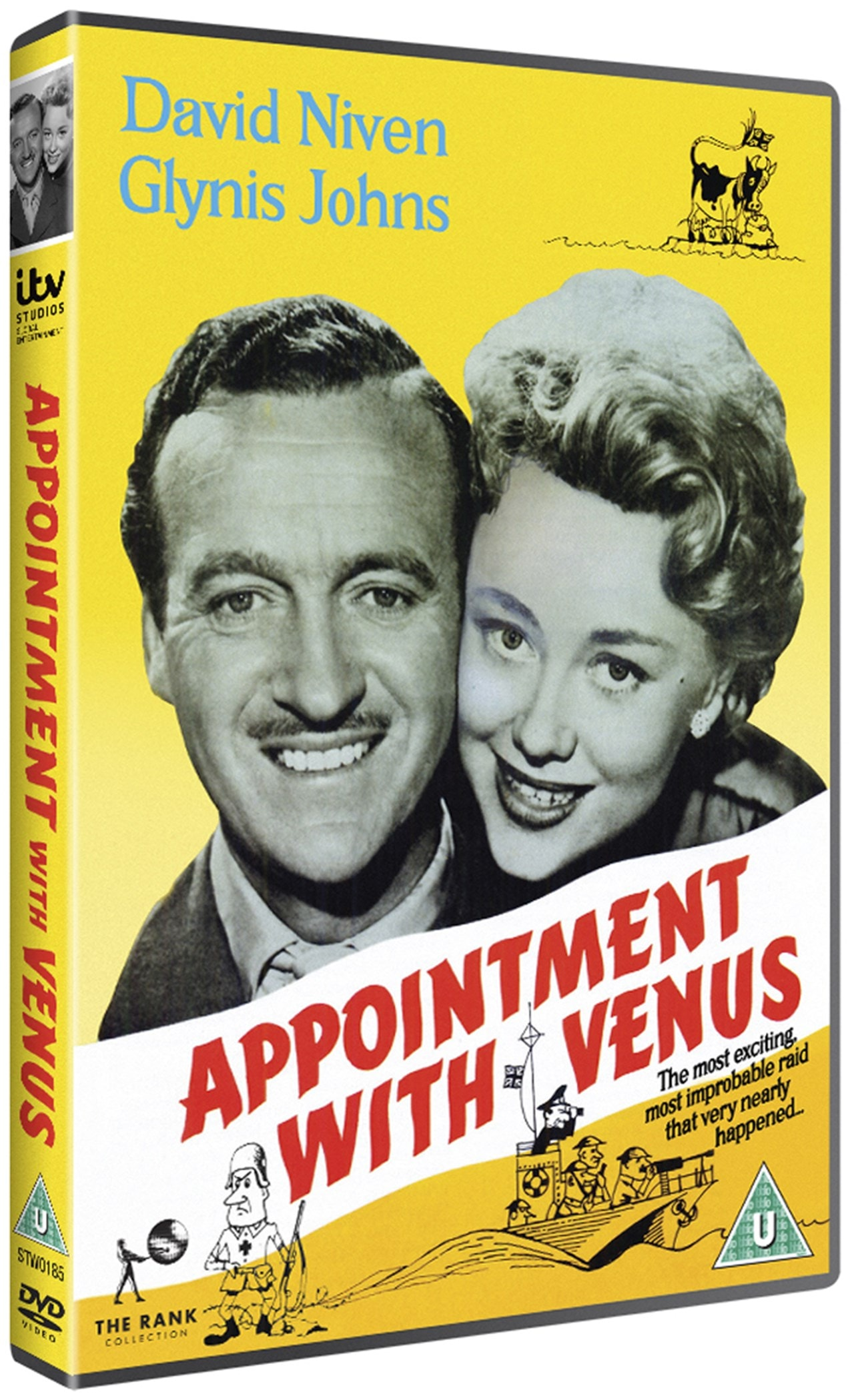 Appointment With Venus - 2