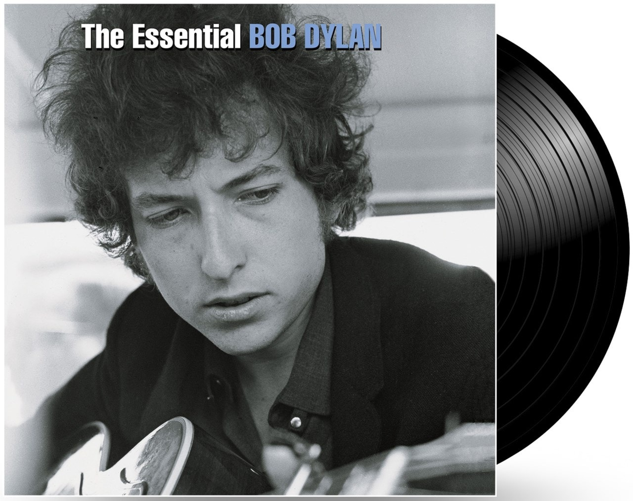 The Essential Bob Dylan - 2