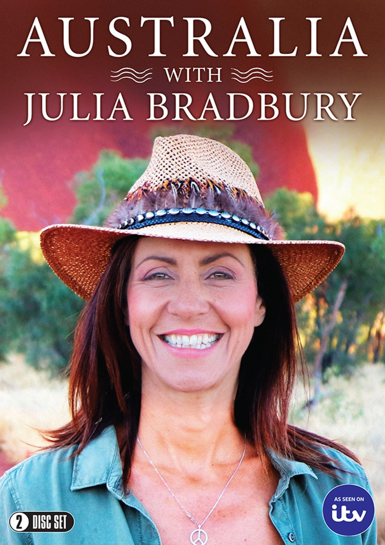 Australia With Julia Bradbury - 1