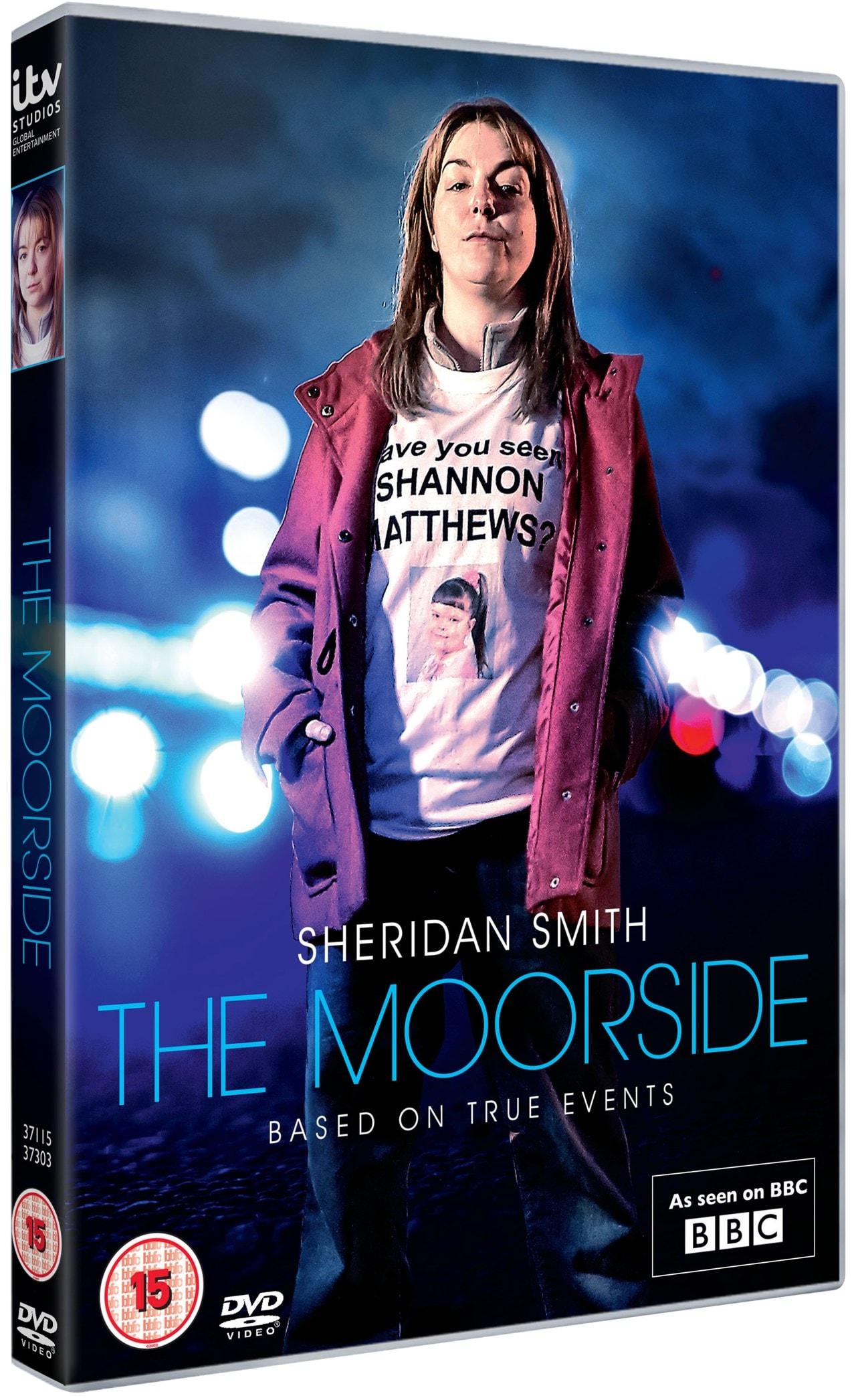 The Moorside - 2
