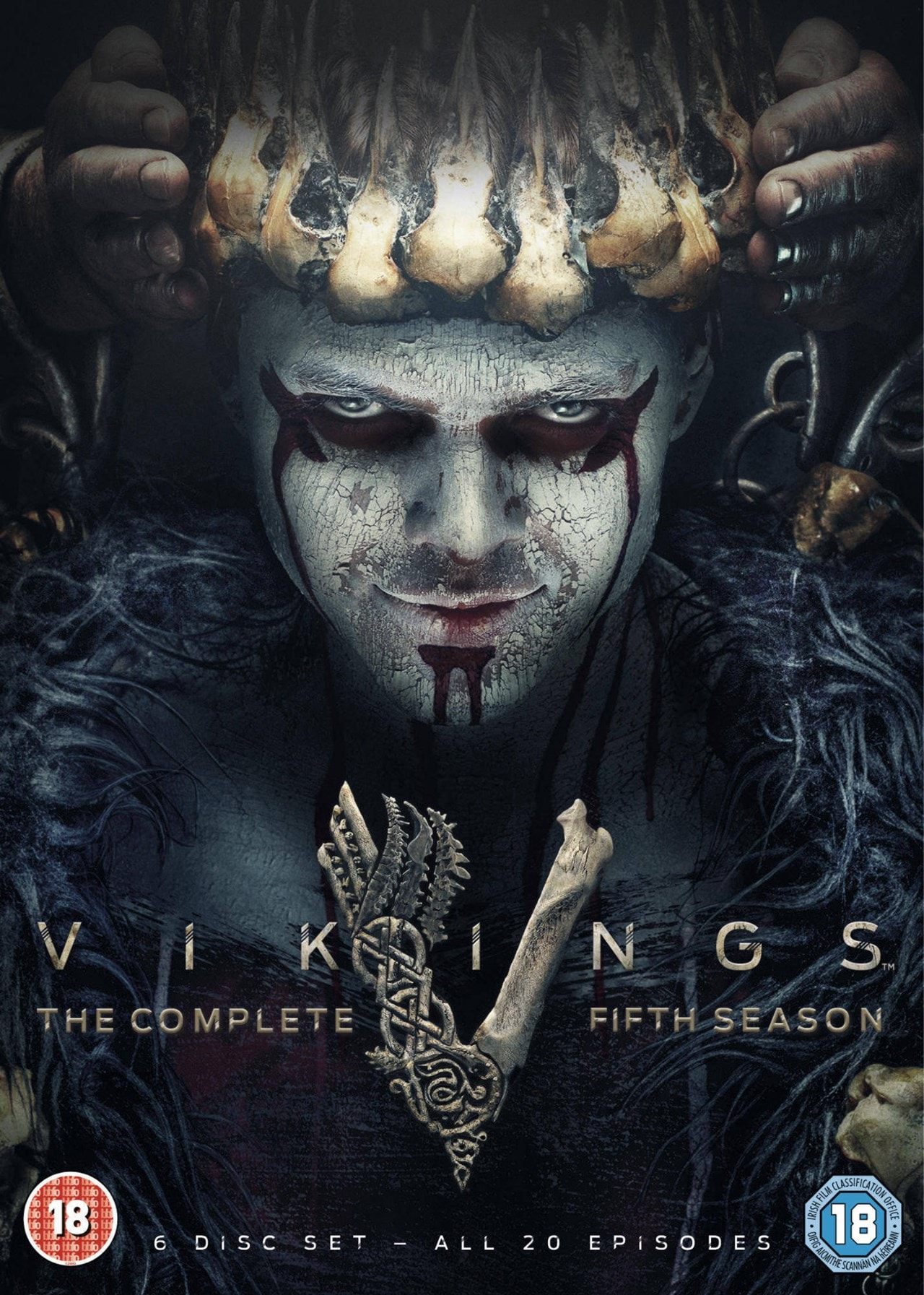Vikings: The Complete Fifth Season - 1