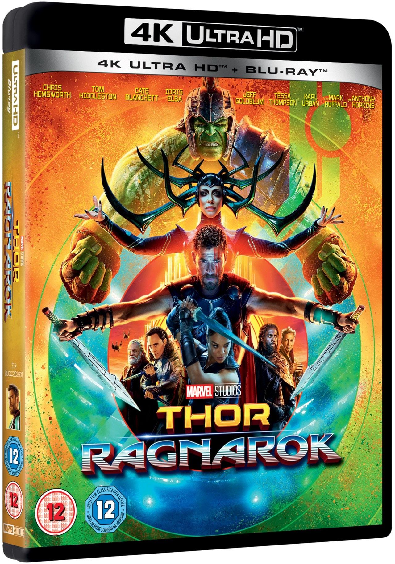 Thor: Ragnarok - 4