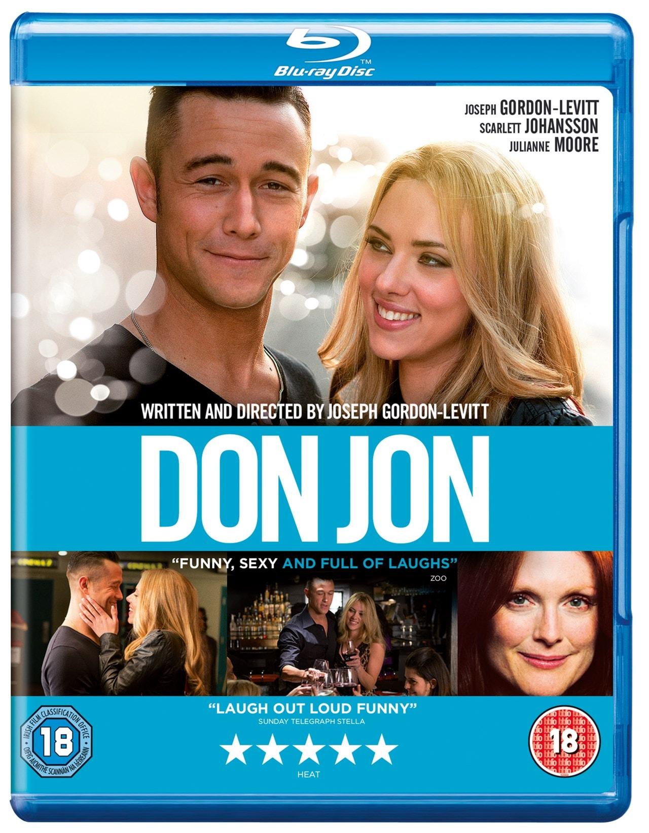 Don Jon - 1
