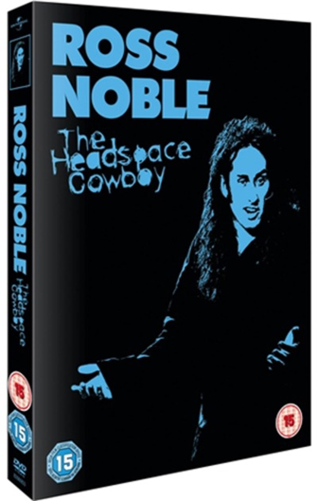 Ross Noble: Headspace Cowboy - 1