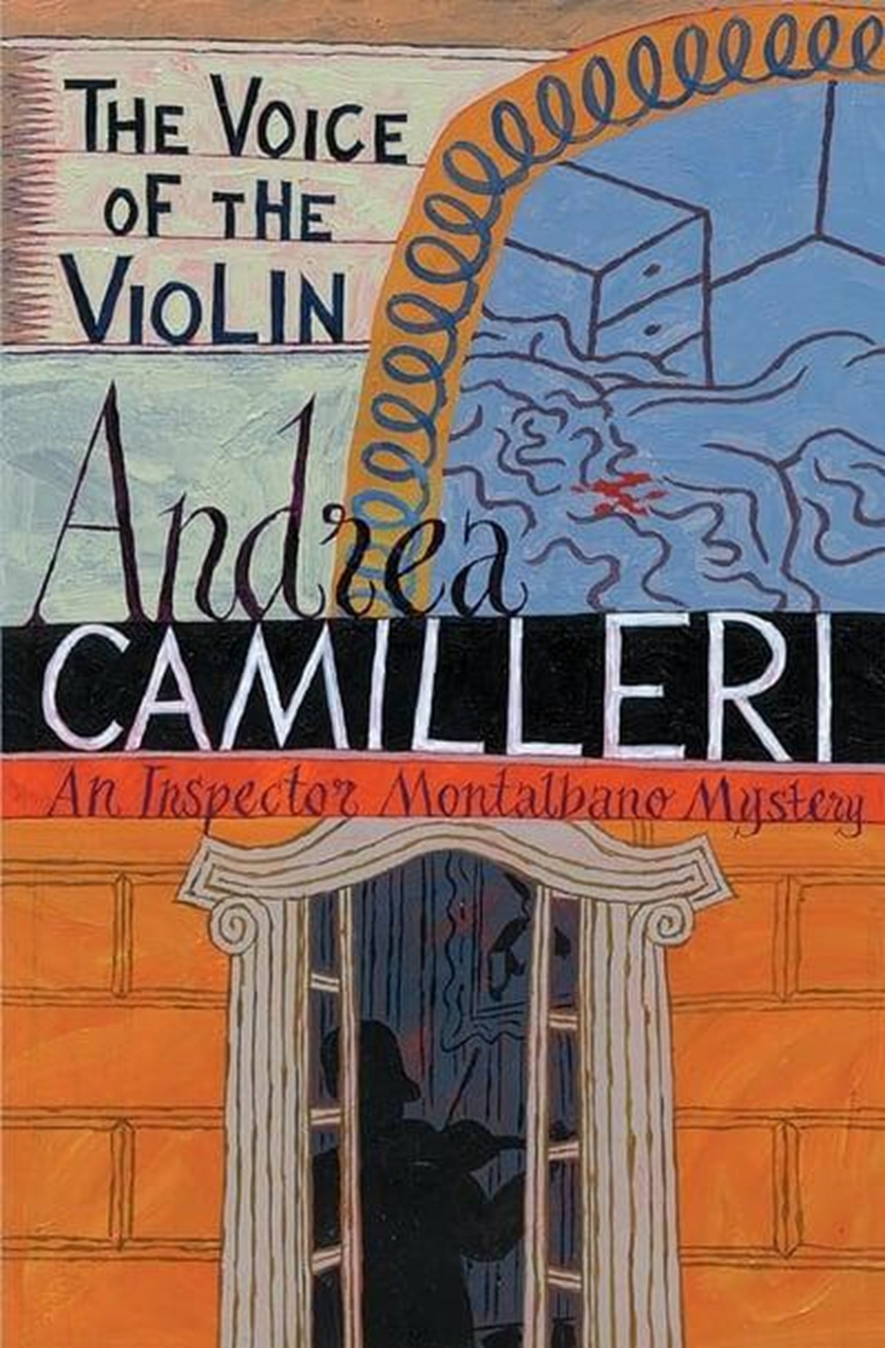 The Voice of the Violin - 1