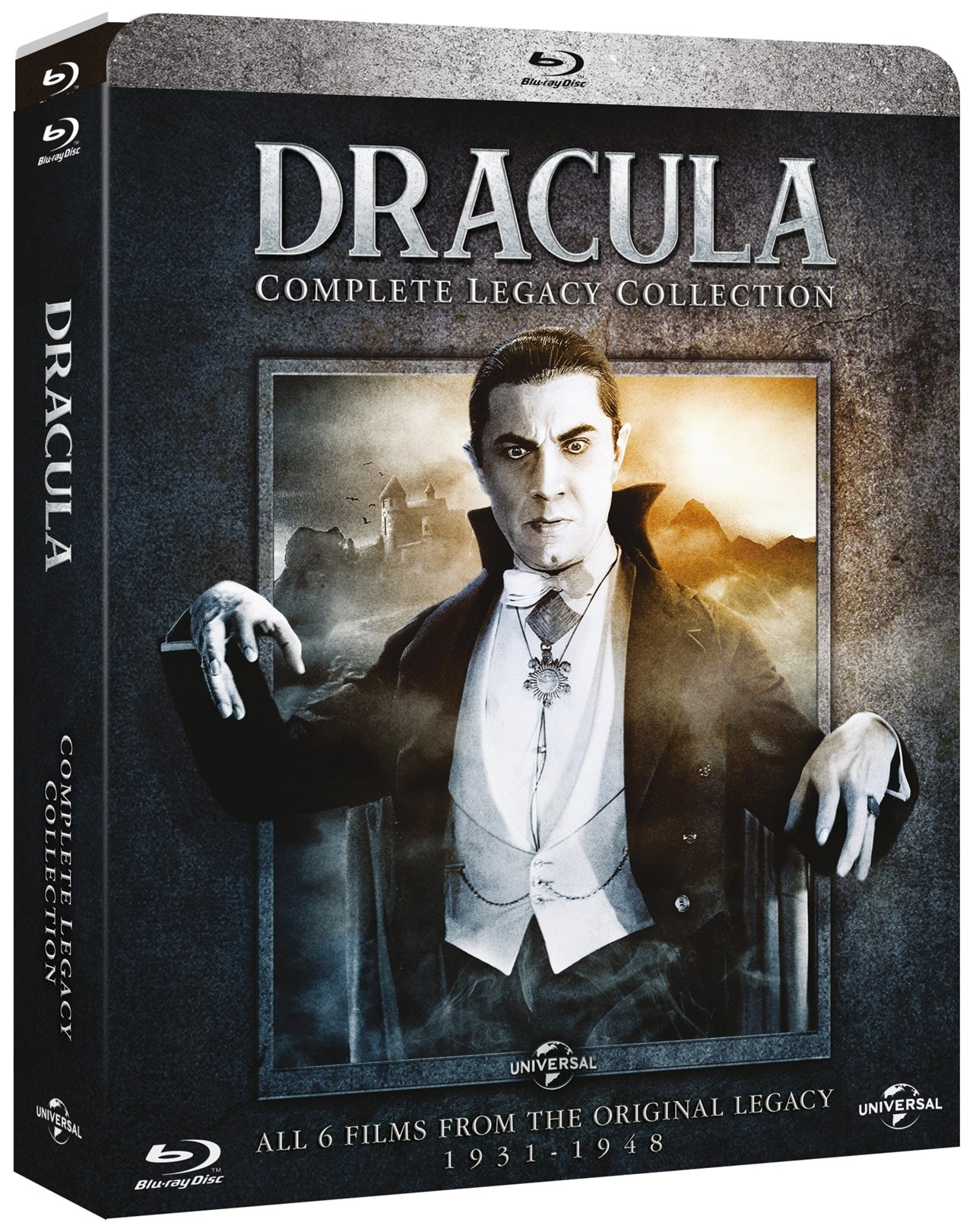 Dracula: Complete Legacy Collection - 2