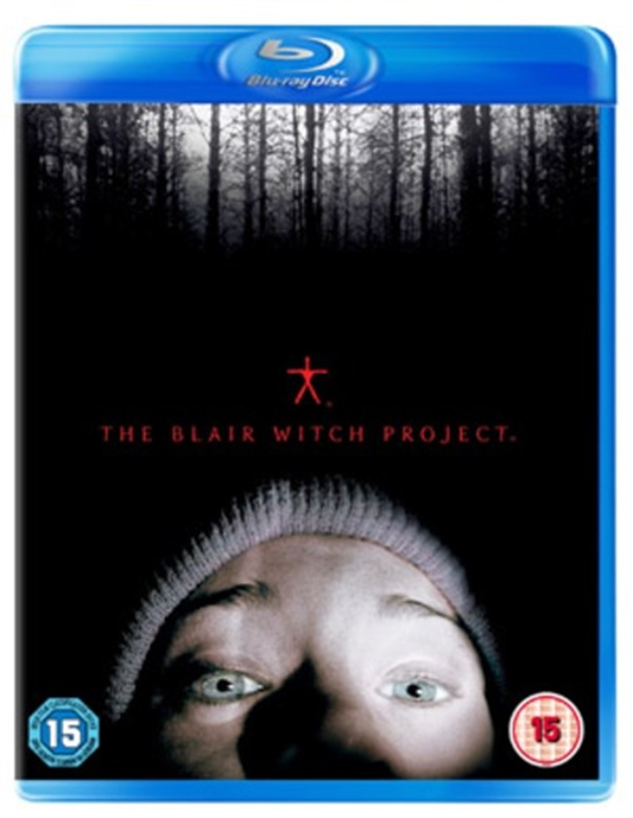 The Blair Witch Project - 1