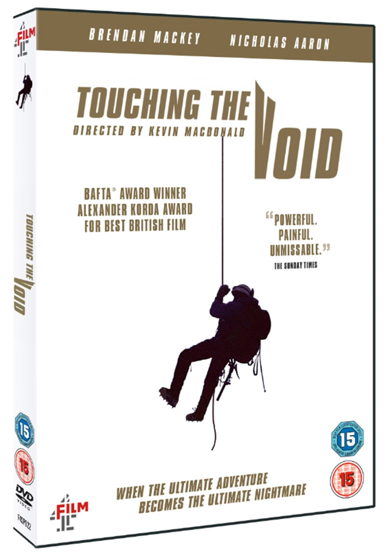 Touching the Void - 2