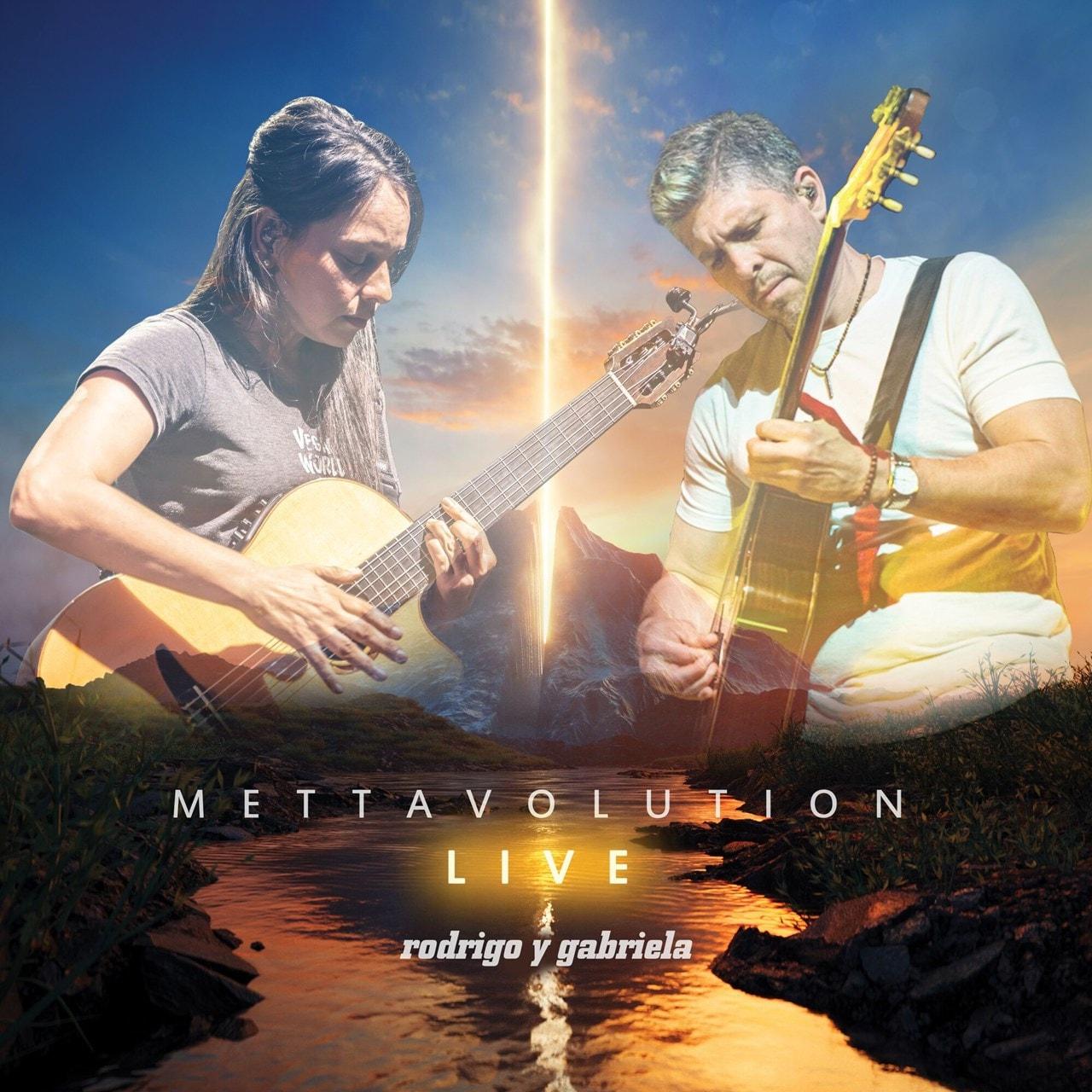 Mettavolution Live - 1