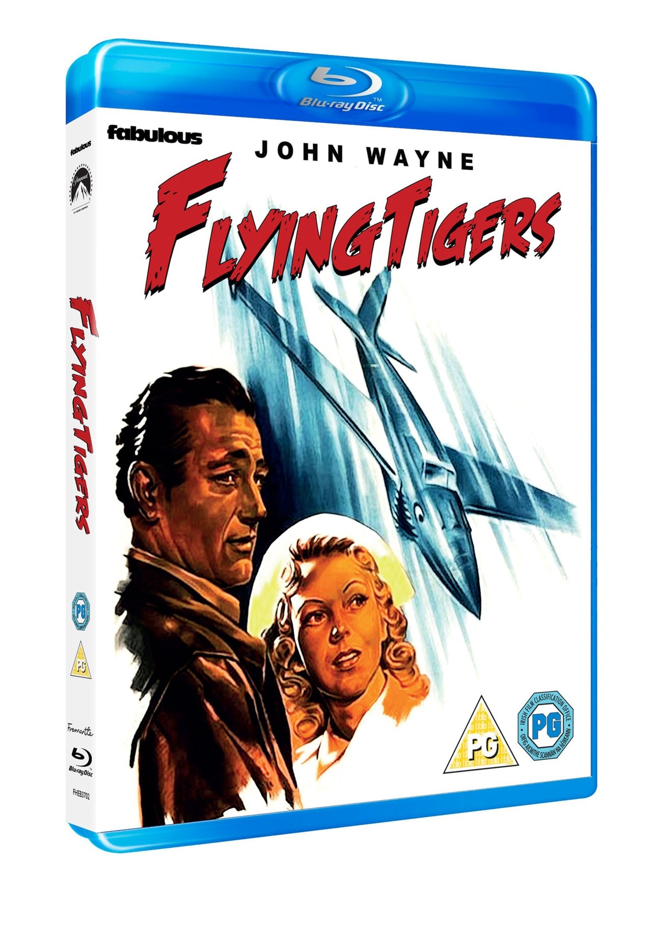 Flying Tigers - 2