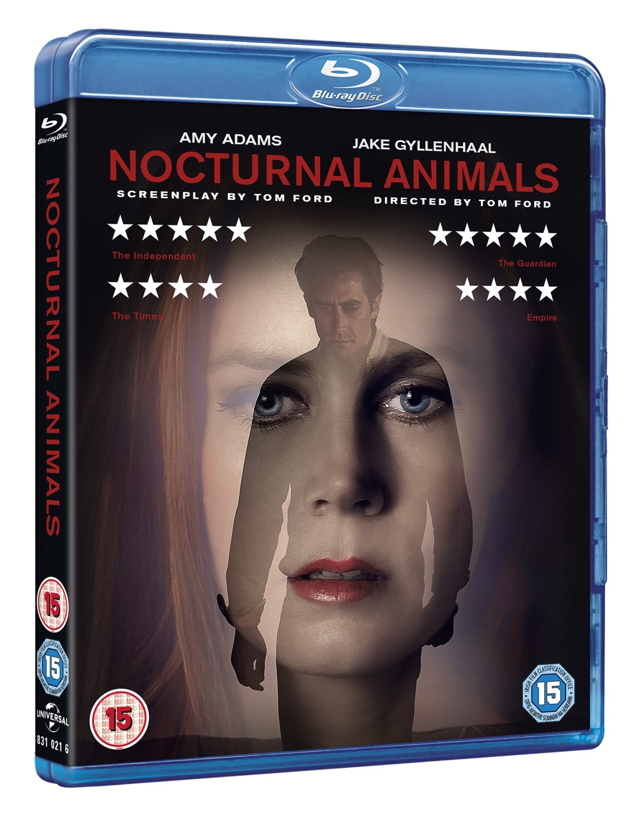Nocturnal Animals - 2