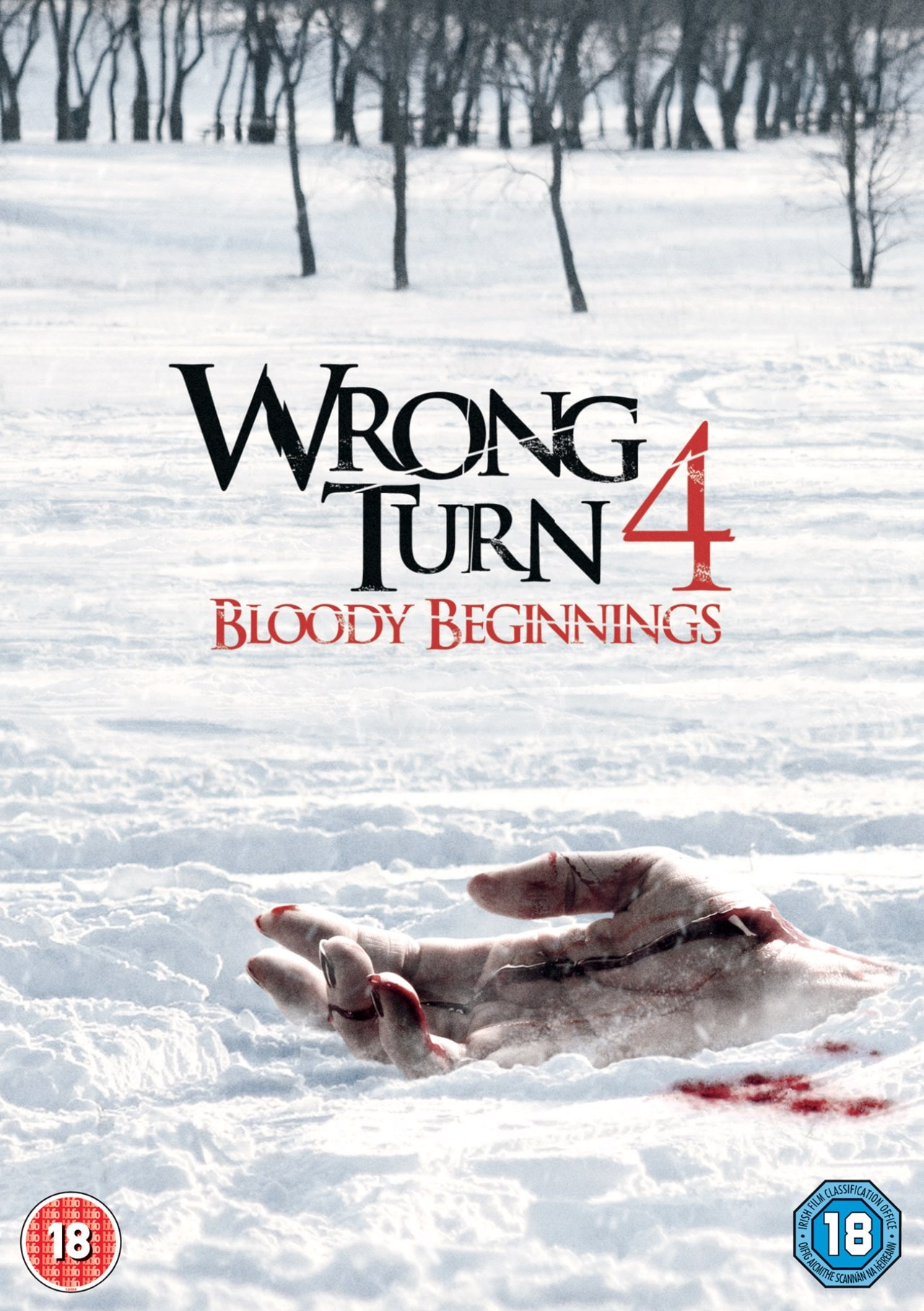 Wrong Turn 4 - Bloody Beginnings - 1