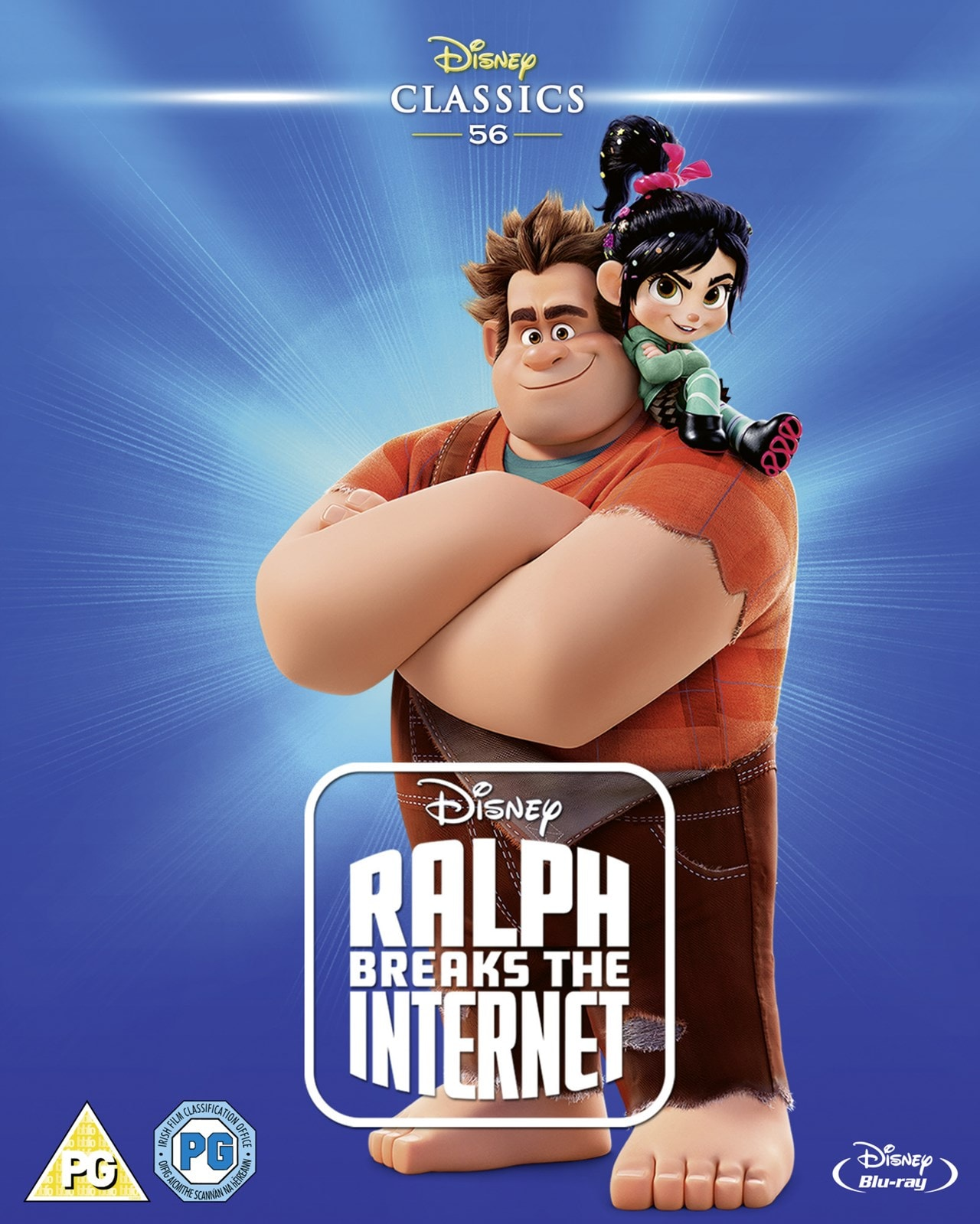 Ralph Breaks the Internet - 1