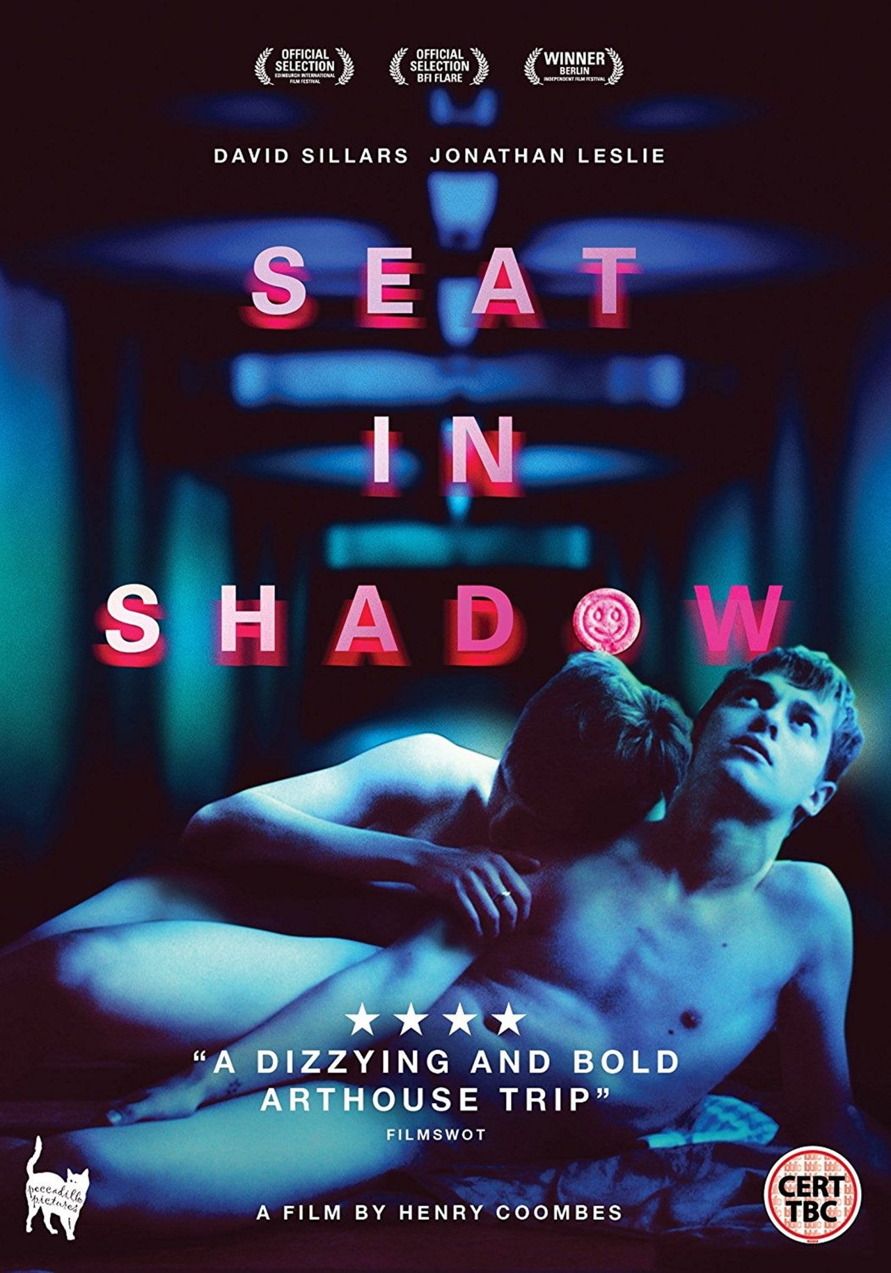 Seat in Shadow - 1