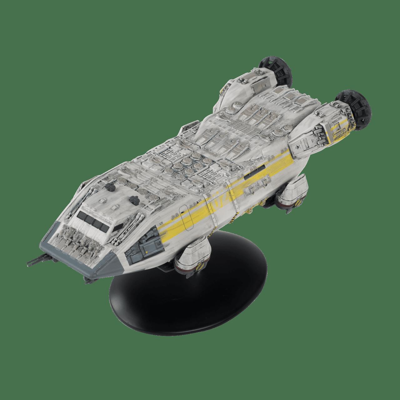 Alien Covenant: Lander One Ship Hero Collector - 1