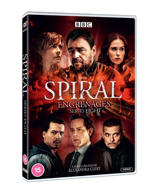 Spiral: Series Eight - 2