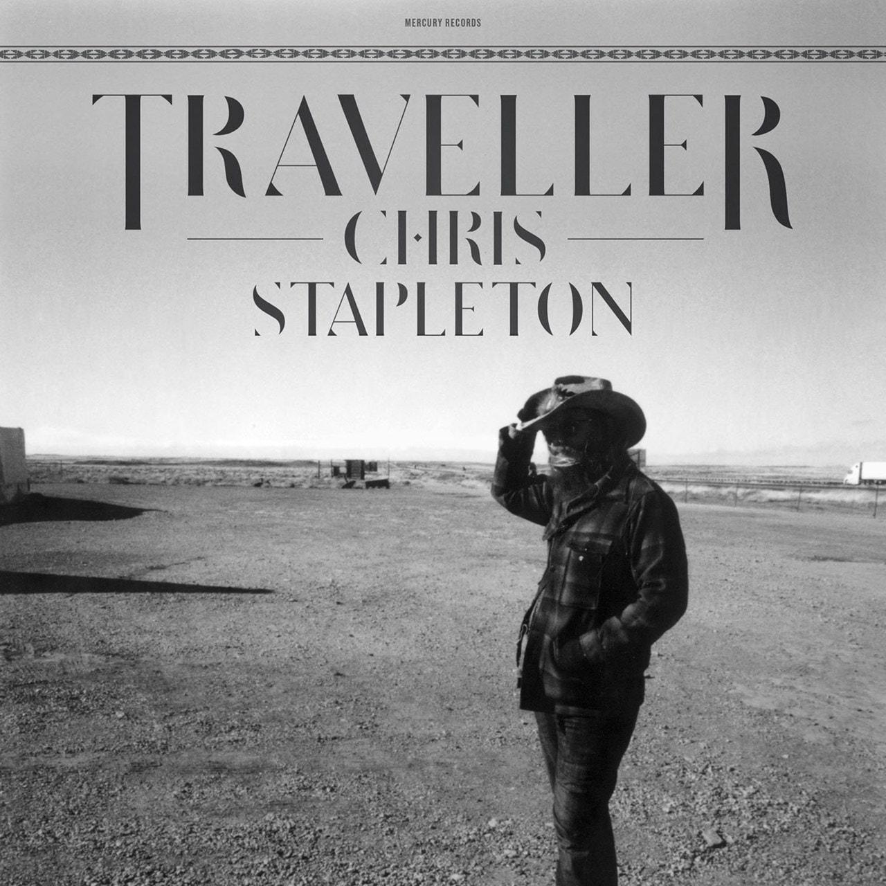 Traveller - 1