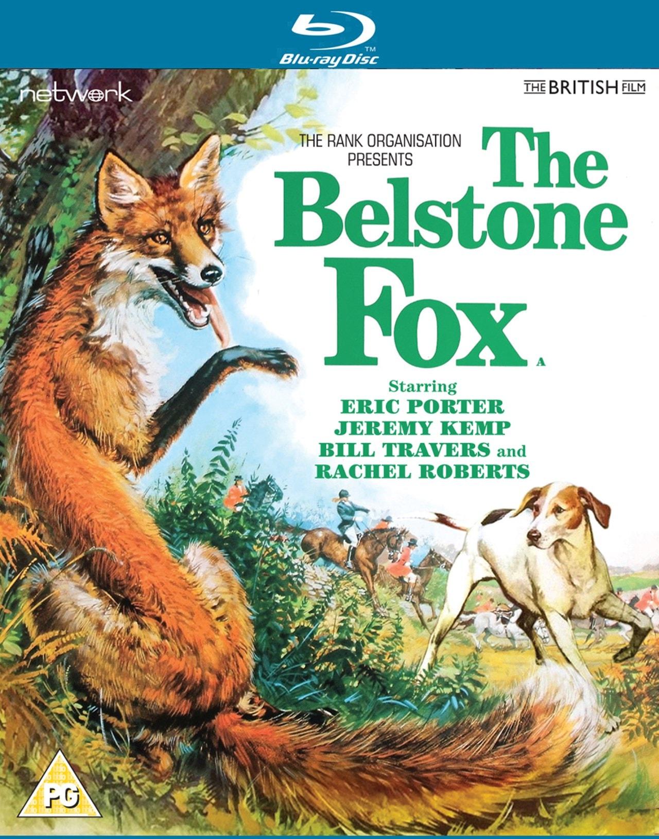 The Belstone Fox - 1