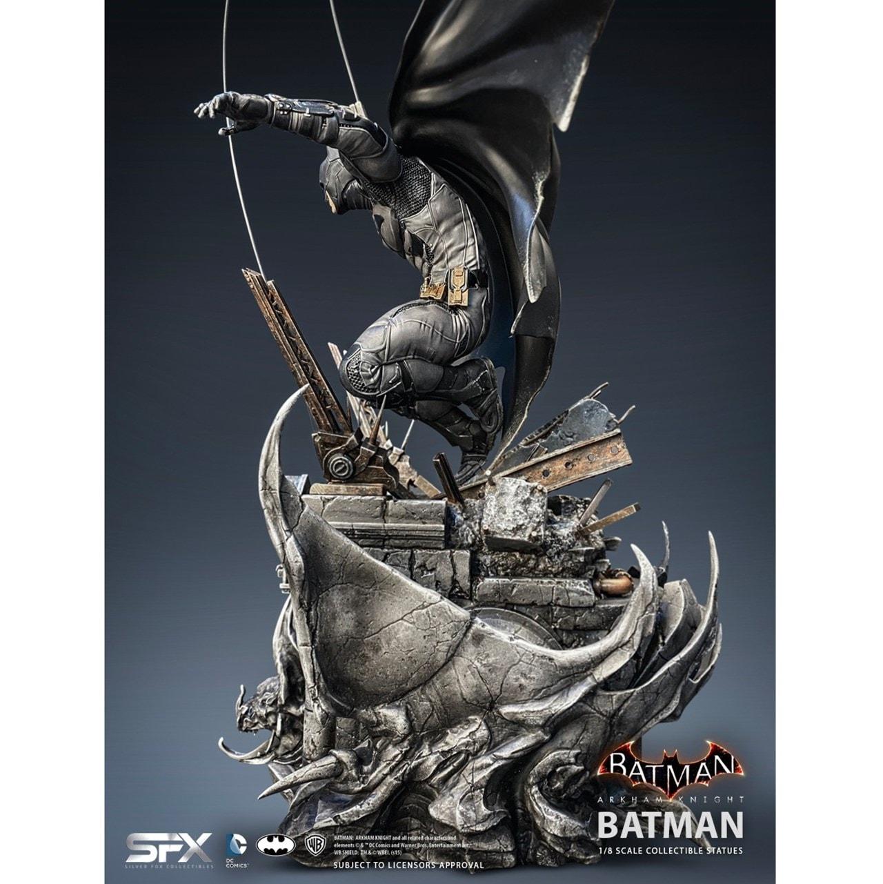 Batman: Arkham Knight Collectible Statue - 6