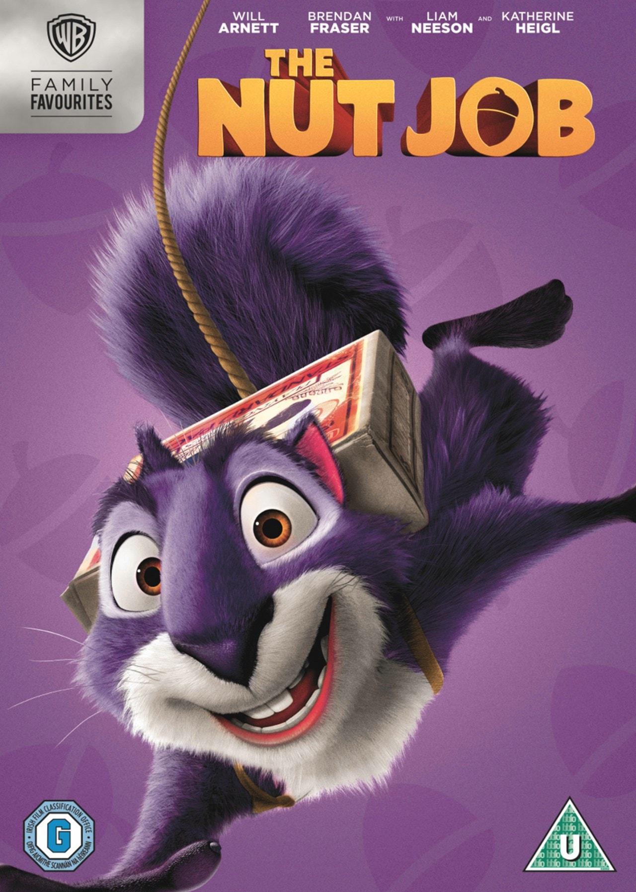 The Nut Job - 1