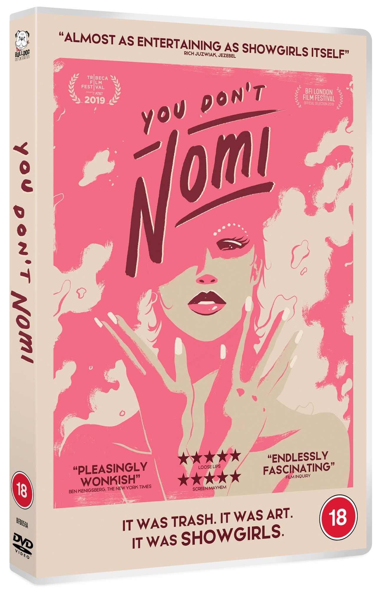 You Don't Nomi - 2