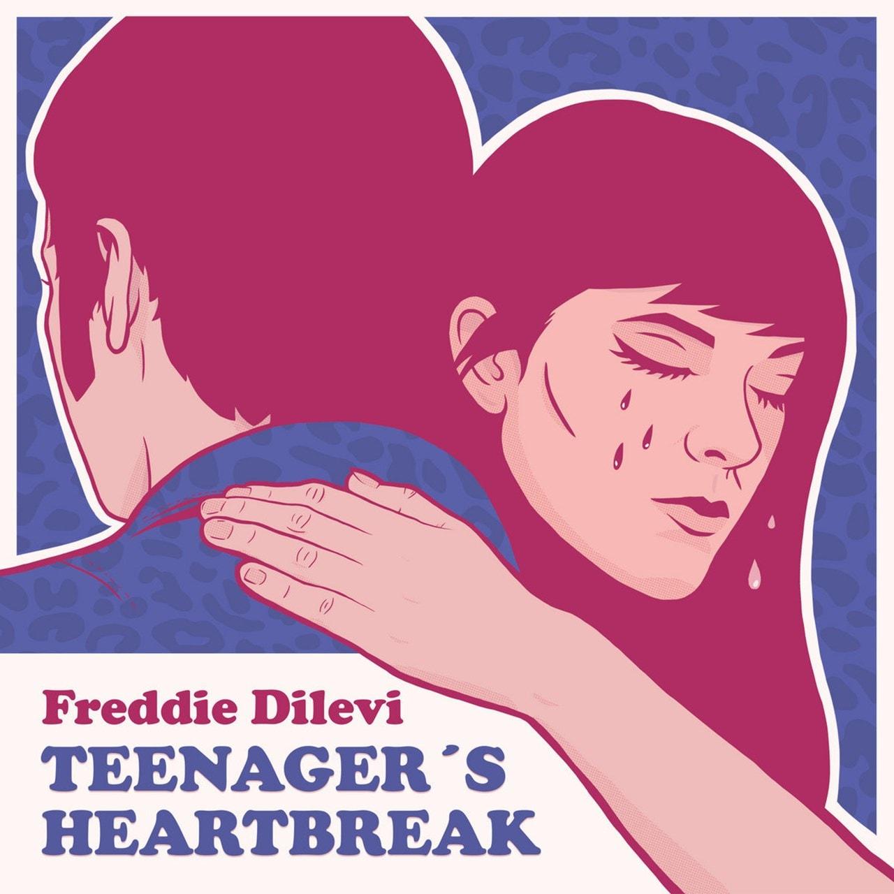 Teenager's Heartbreak - 1