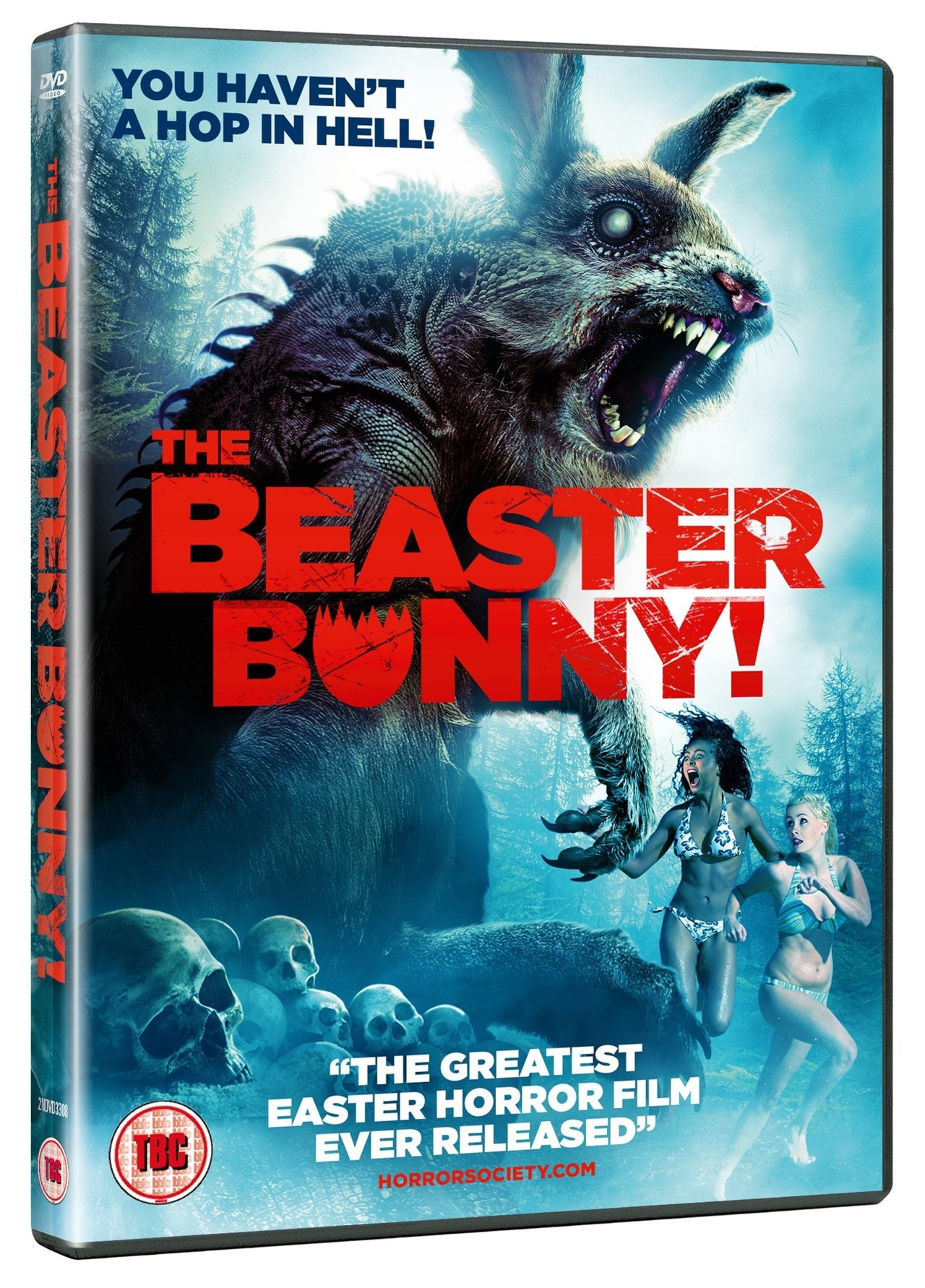 The Beaster Bunny - 2