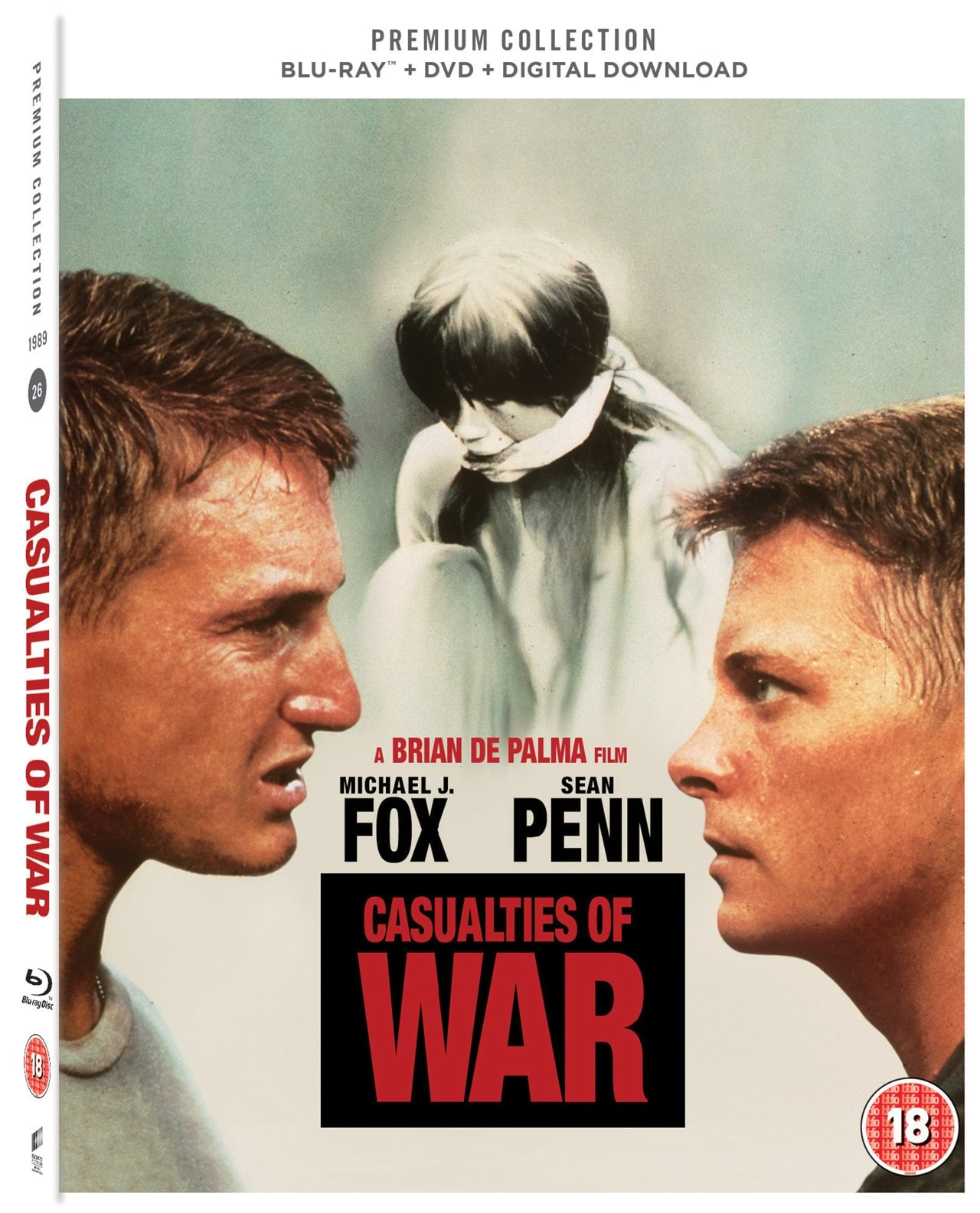 Casualties of War (hmv Exclusive) - The Premium Collection - 2