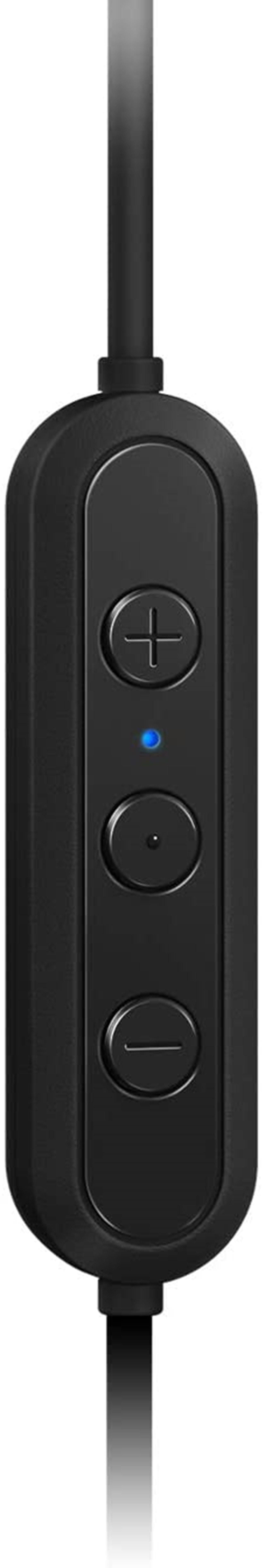 Pioneer C4 Black Bluetooth Earphones - 3