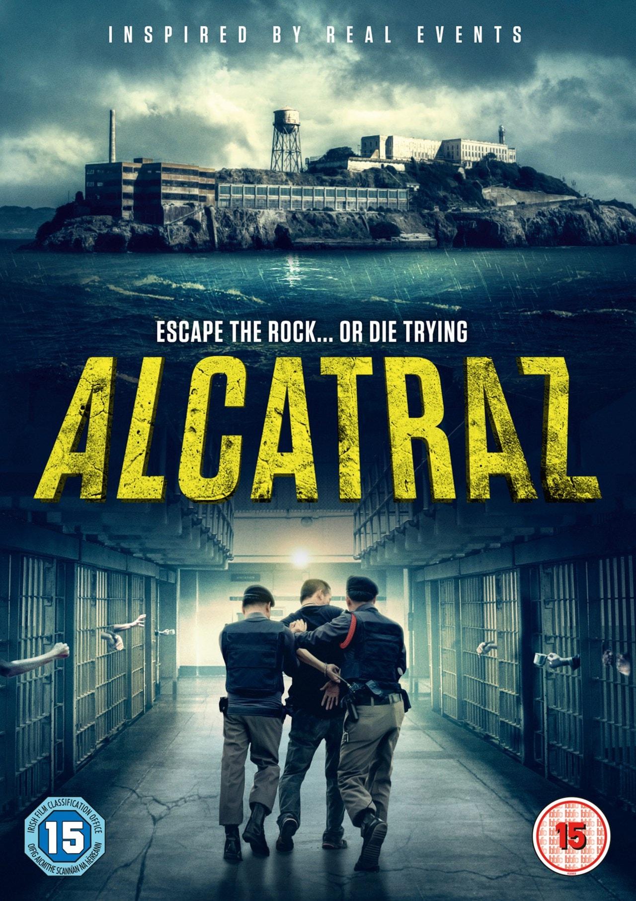 Alcatraz - 1
