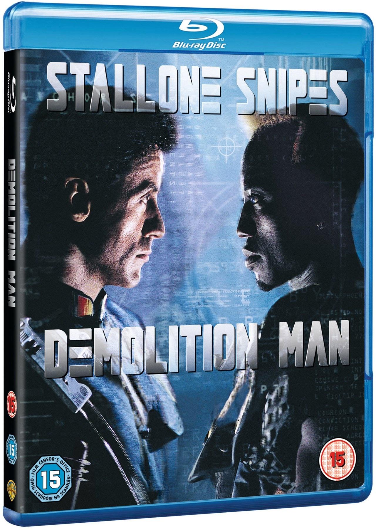 Demolition Man - 2