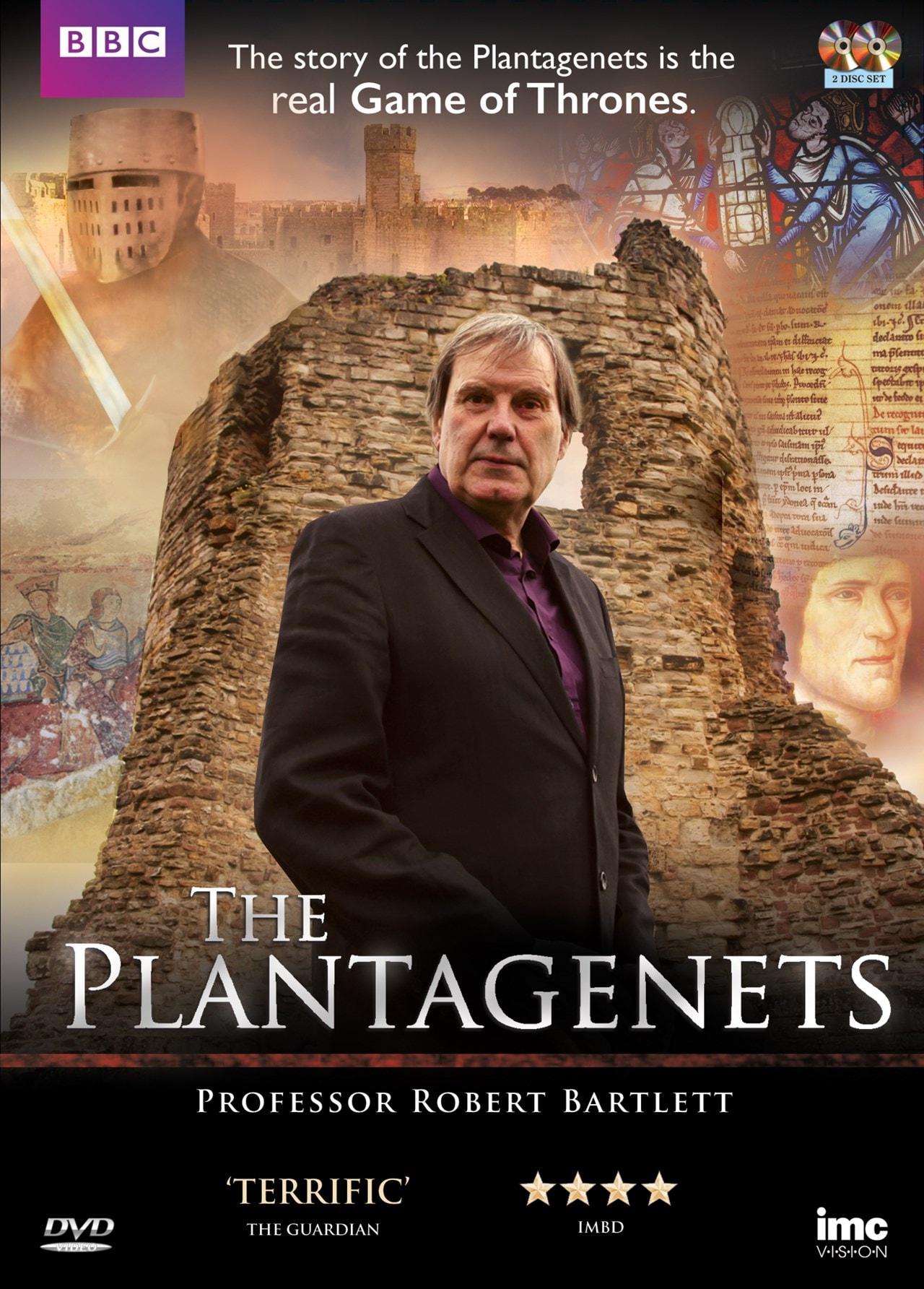 The Plantagenets - 1
